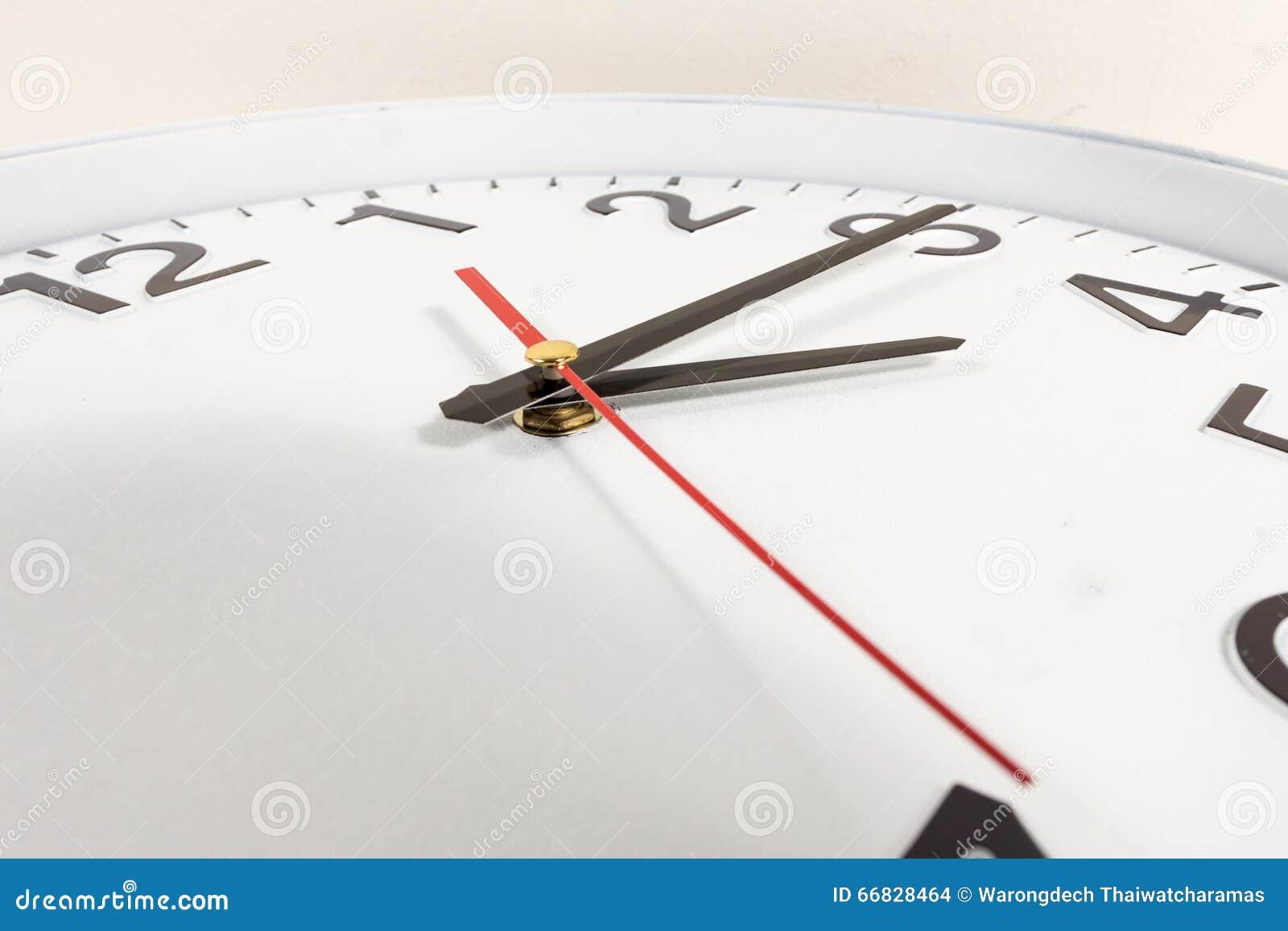 时钟或时间抽象背景