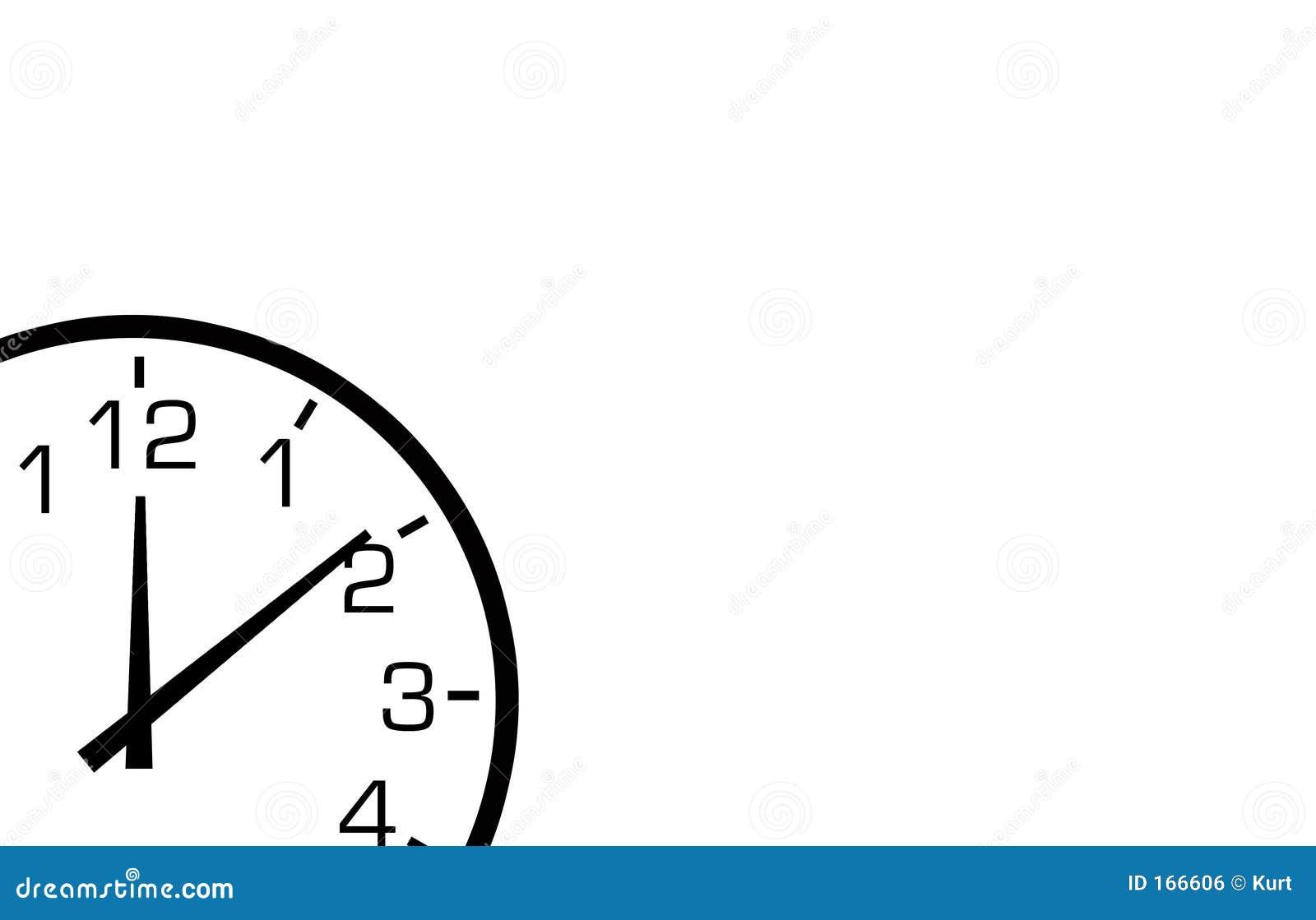 时钟详细资料