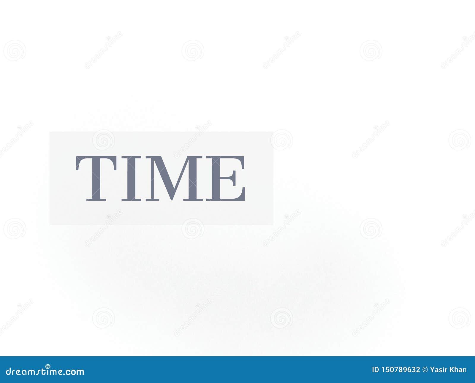 时间书套页杂志封面页为使用