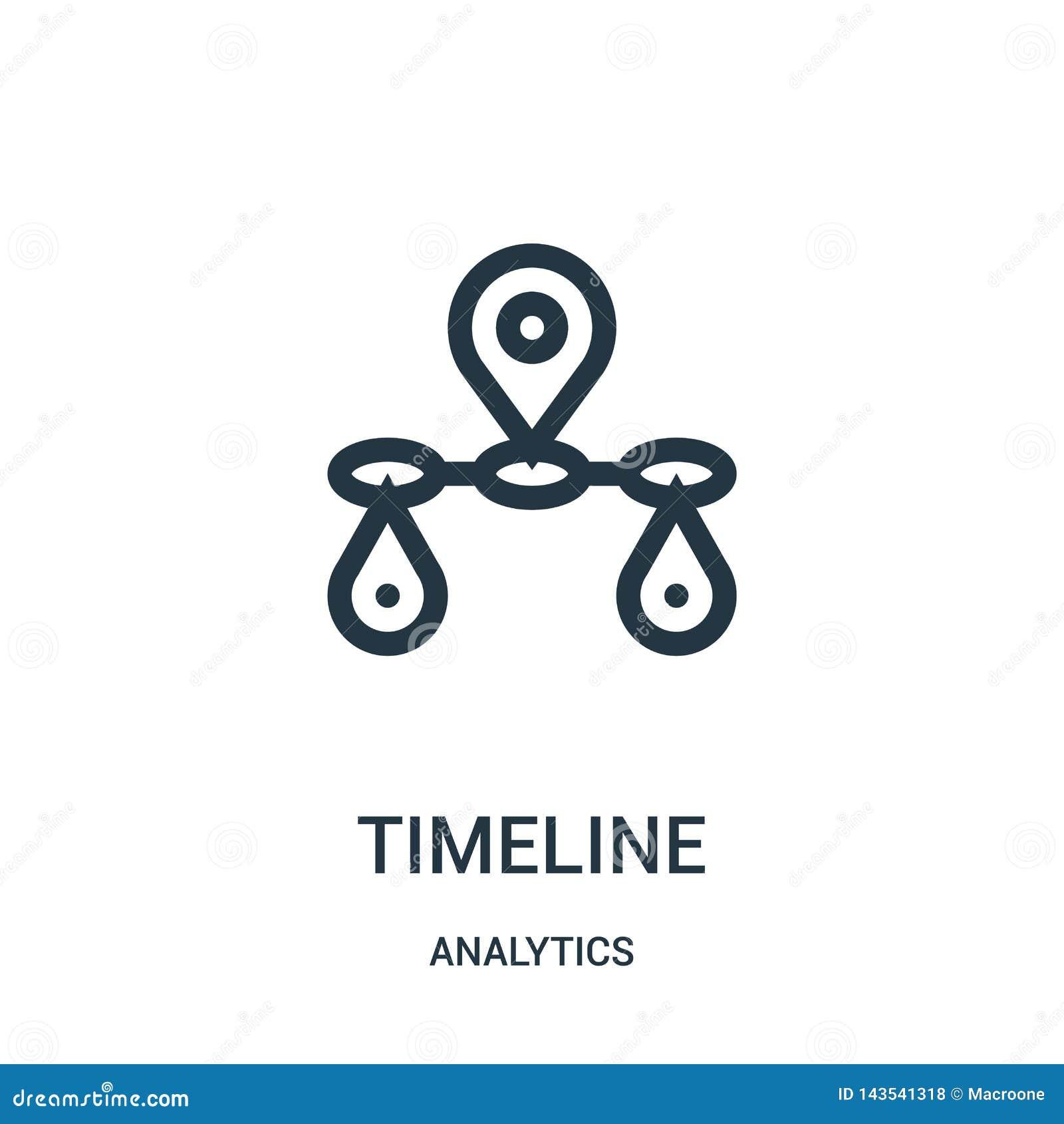 时间安排从逻辑分析方法汇集的象传染媒介 稀薄的线时间安排概述象传染媒介例证
