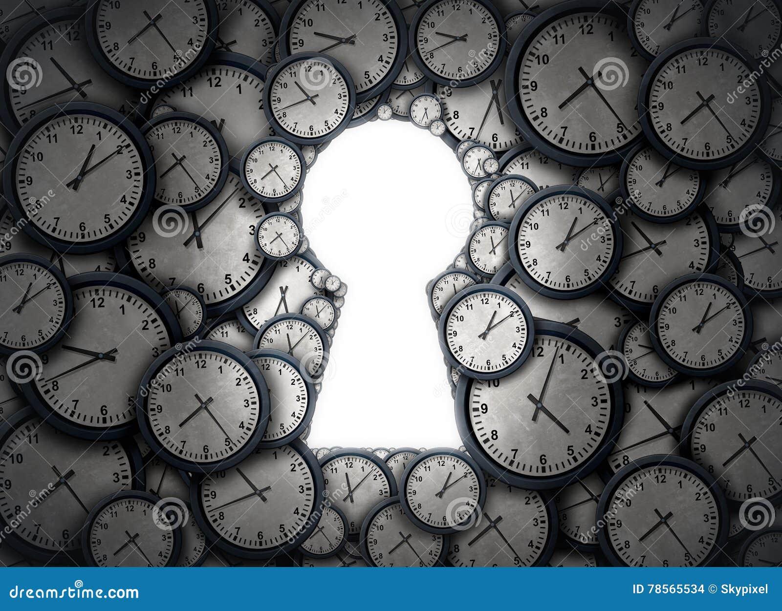 时间关键解答