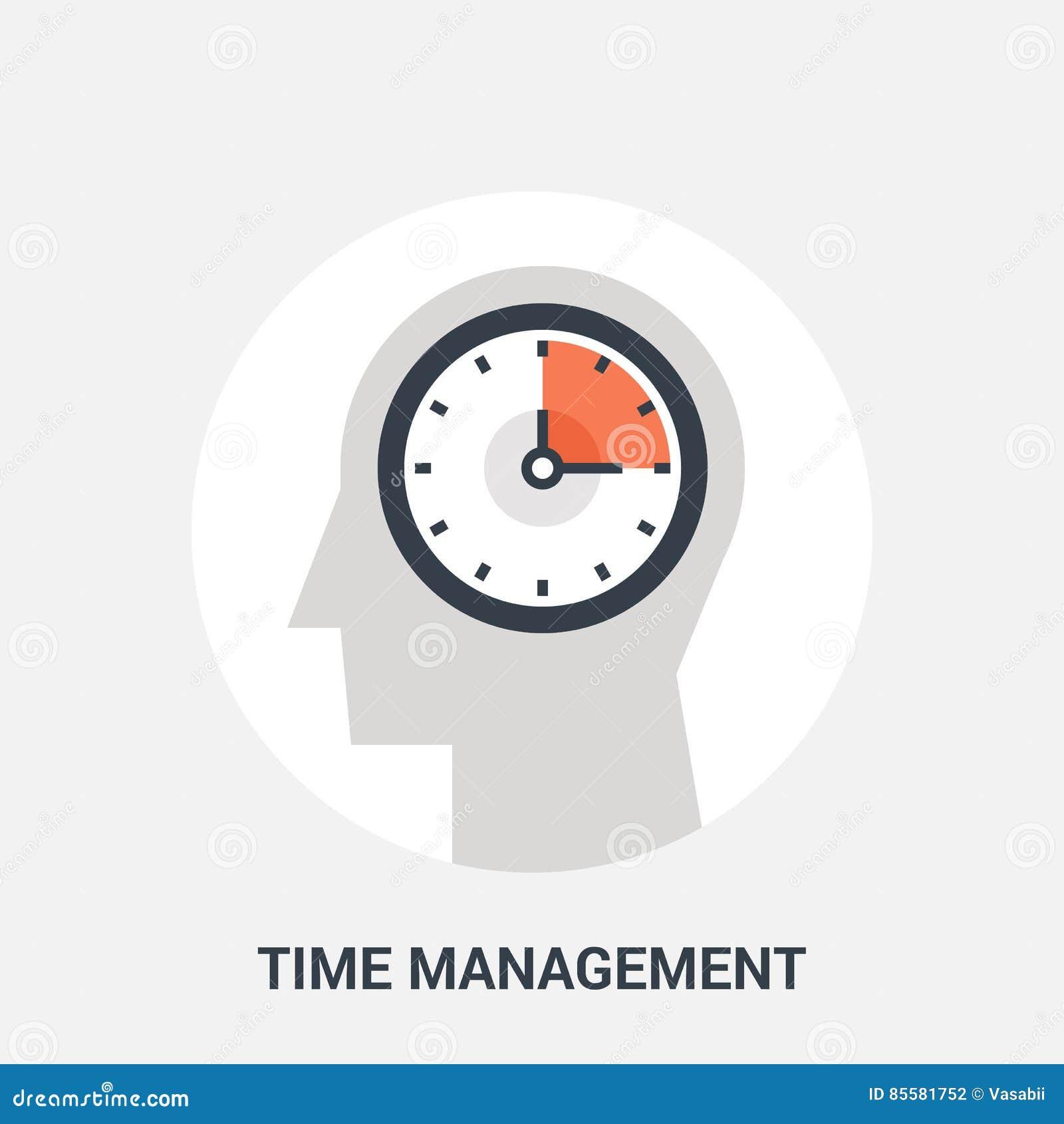 时间安排象概念