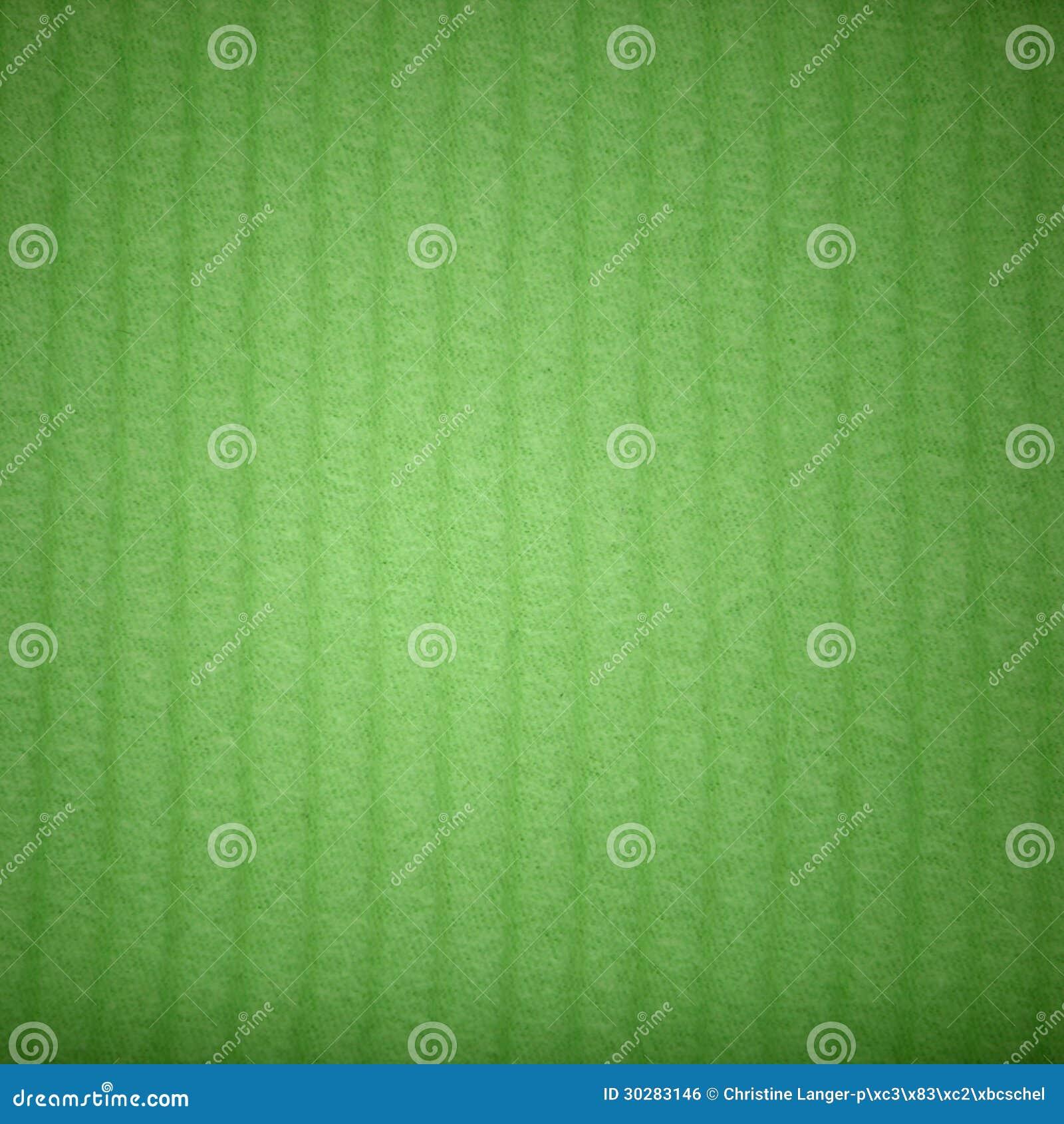 绿色垂直镶边织地不很细背景