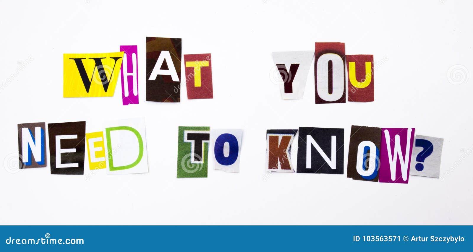 显示什么的概念词文字文本您需要认识问题由事务的cas另外杂志报纸信件制成