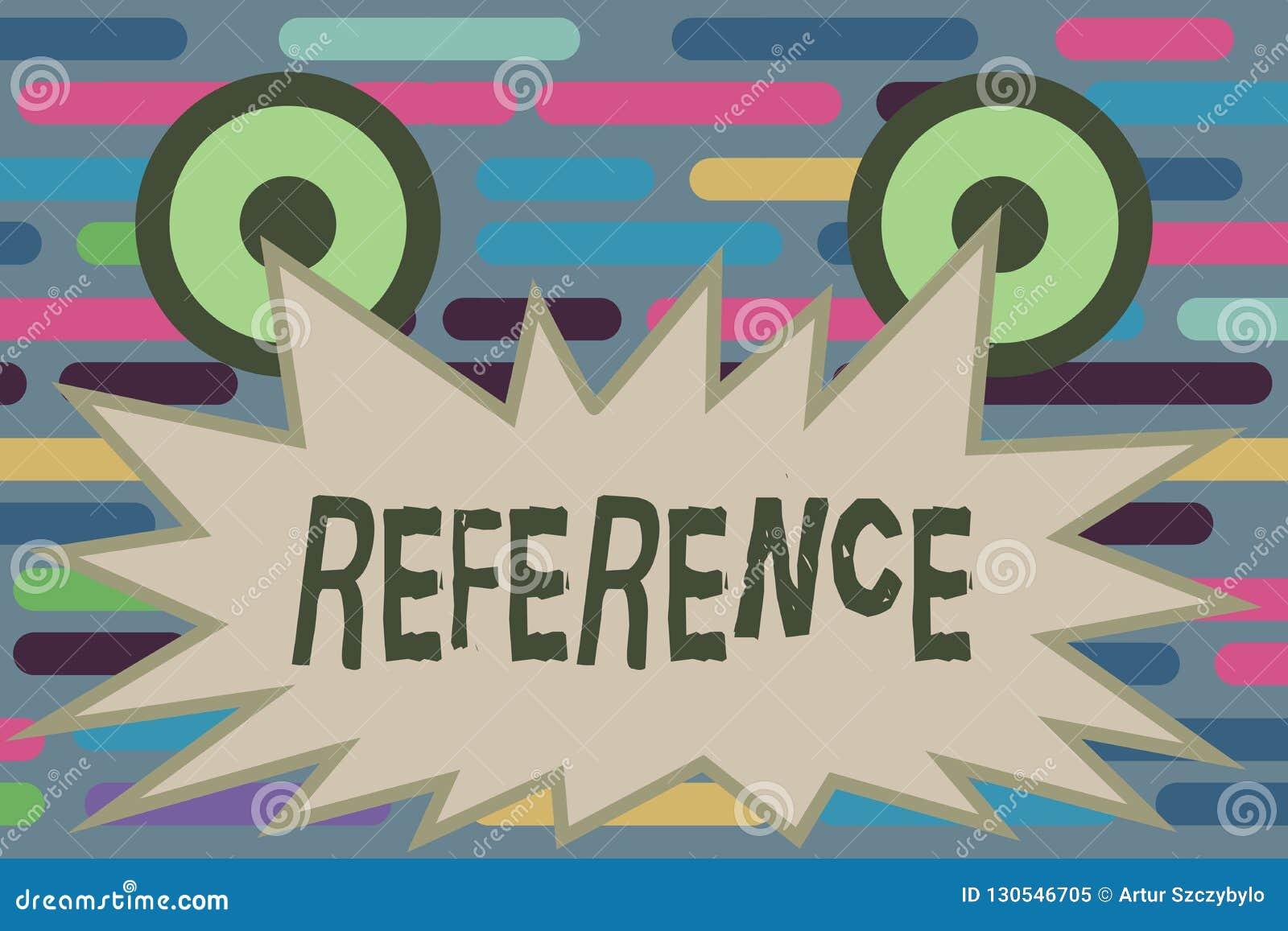 显示参考的文本标志 提及或暗示某事的概念性照片推荐提及