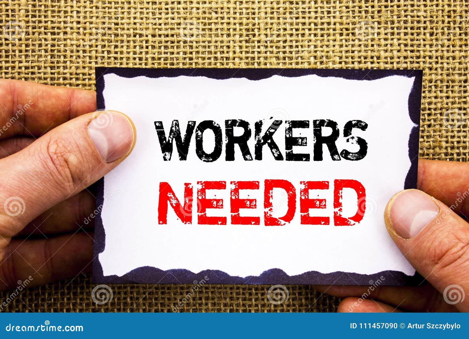 显示工作者的文字文本需要 概念意思查寻事业资源雇员在稠粘写的失业问题