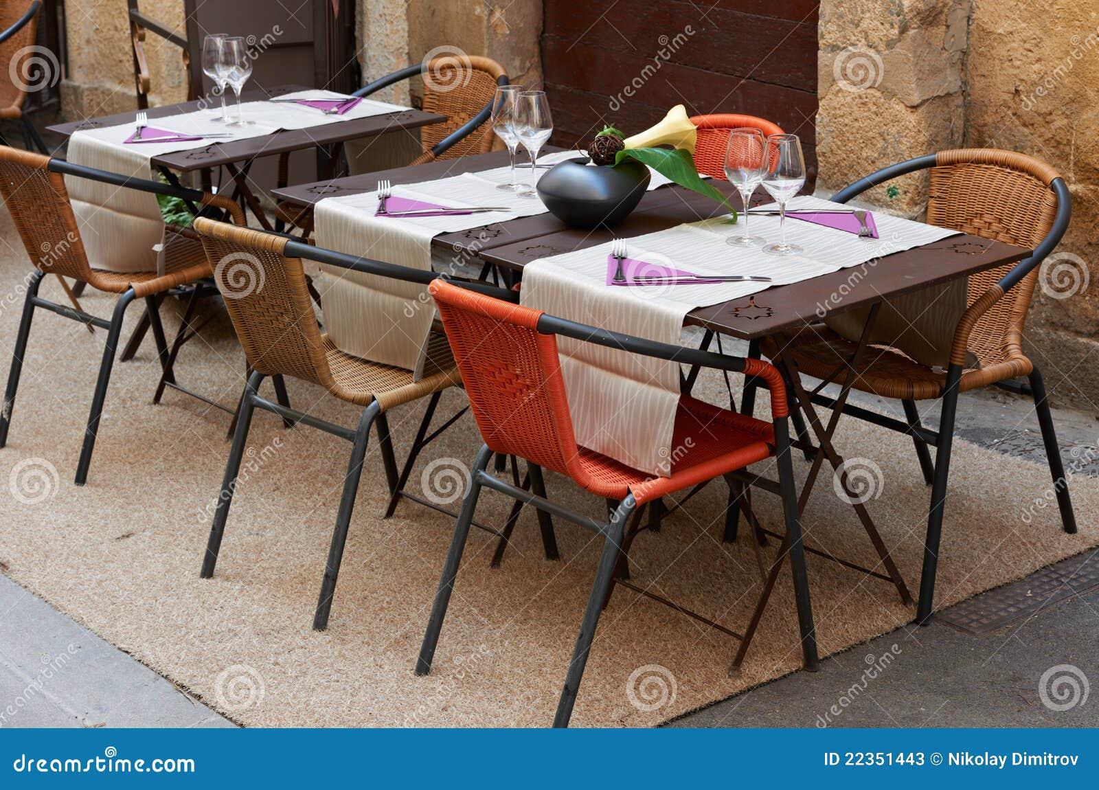 普罗旺斯餐馆表