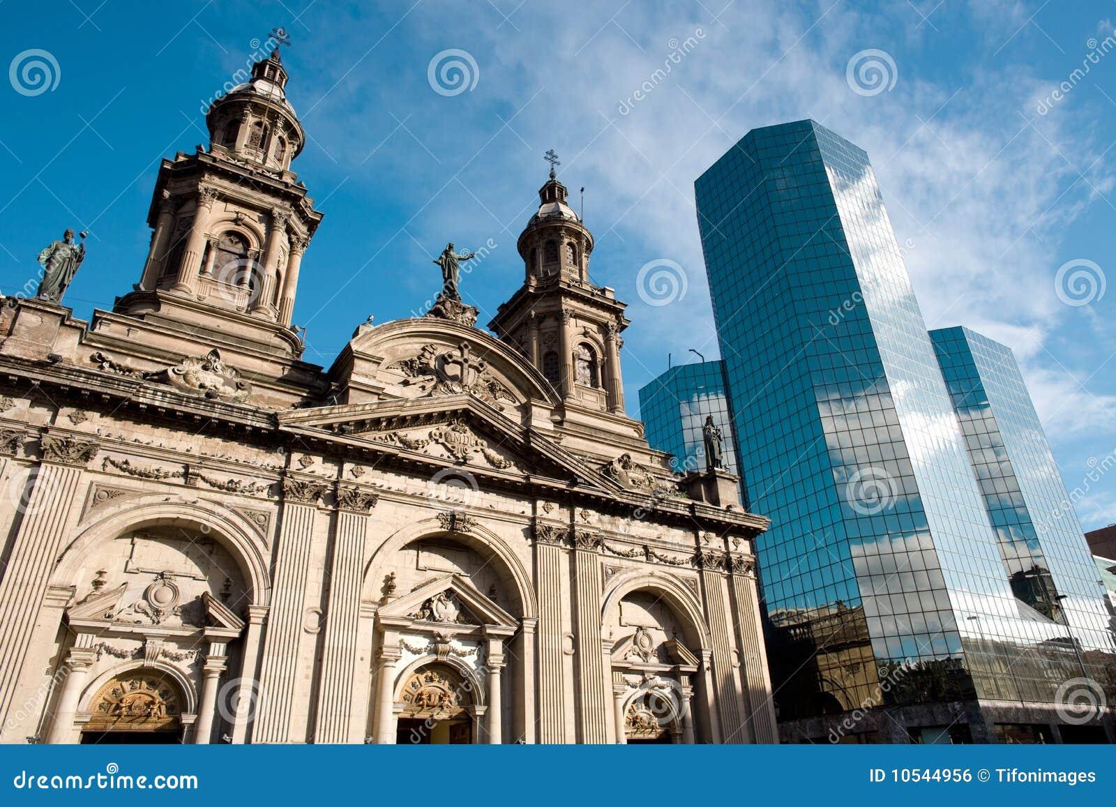 智利de圣地亚哥