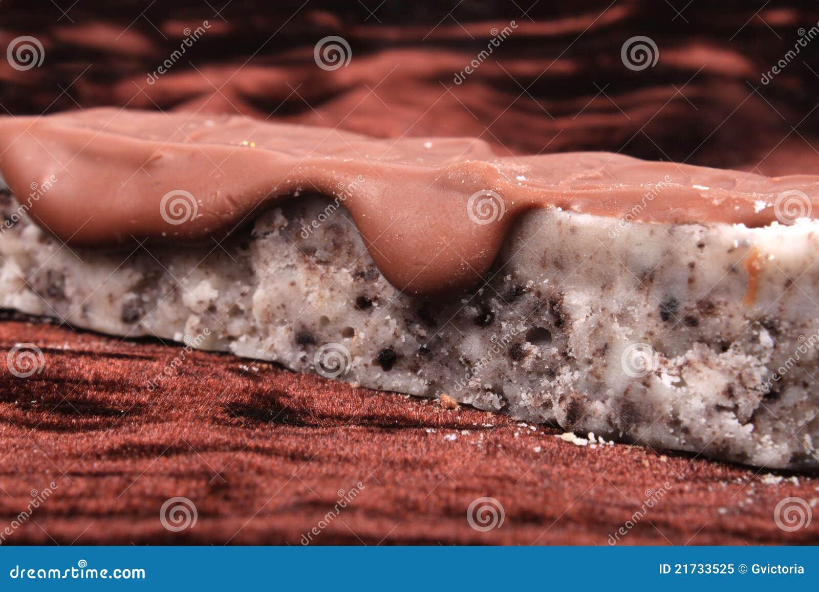 曲奇饼碎屑乳脂软糖