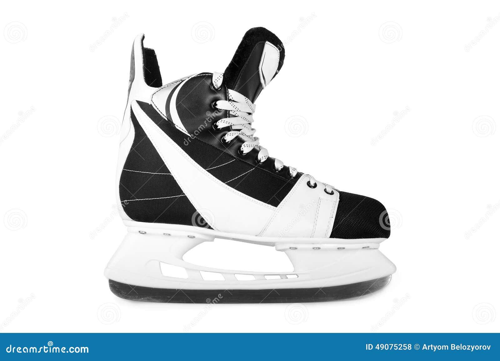 曲棍球人s冰鞋