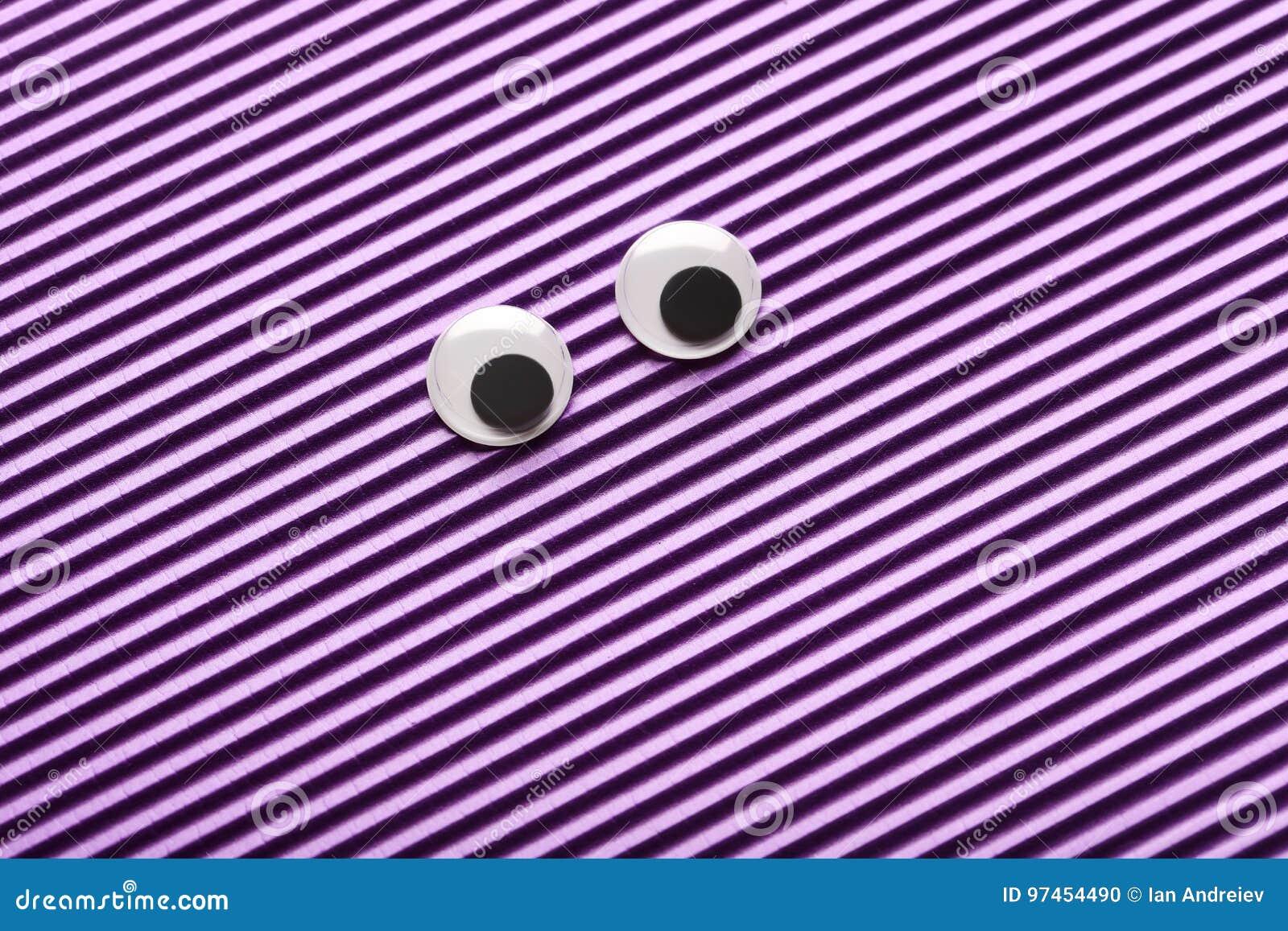 曲棍球的眼睛