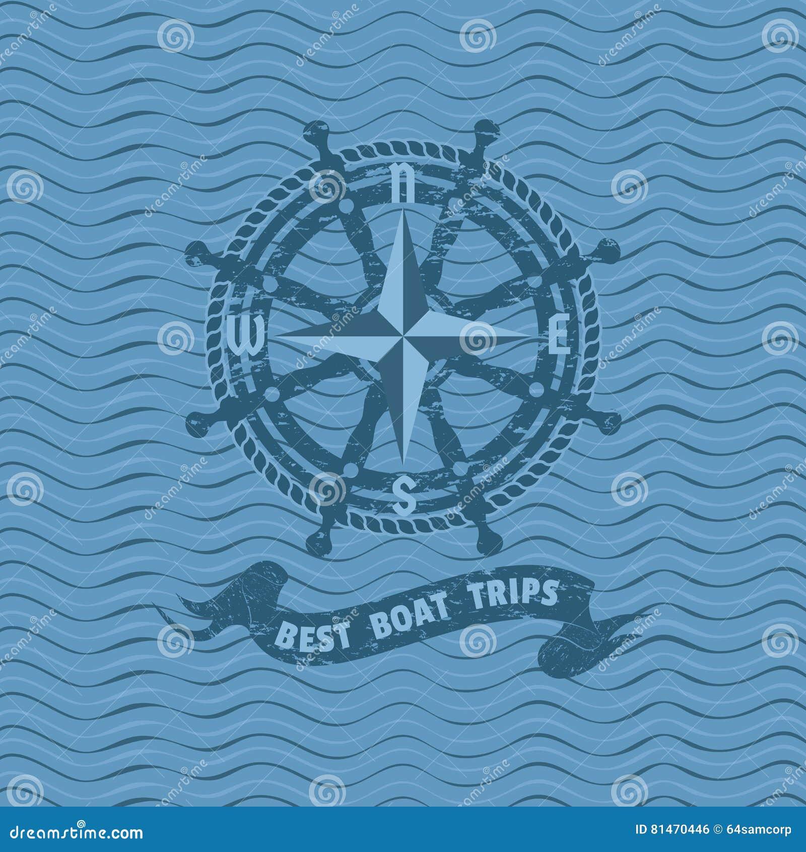 最佳的小船旅行