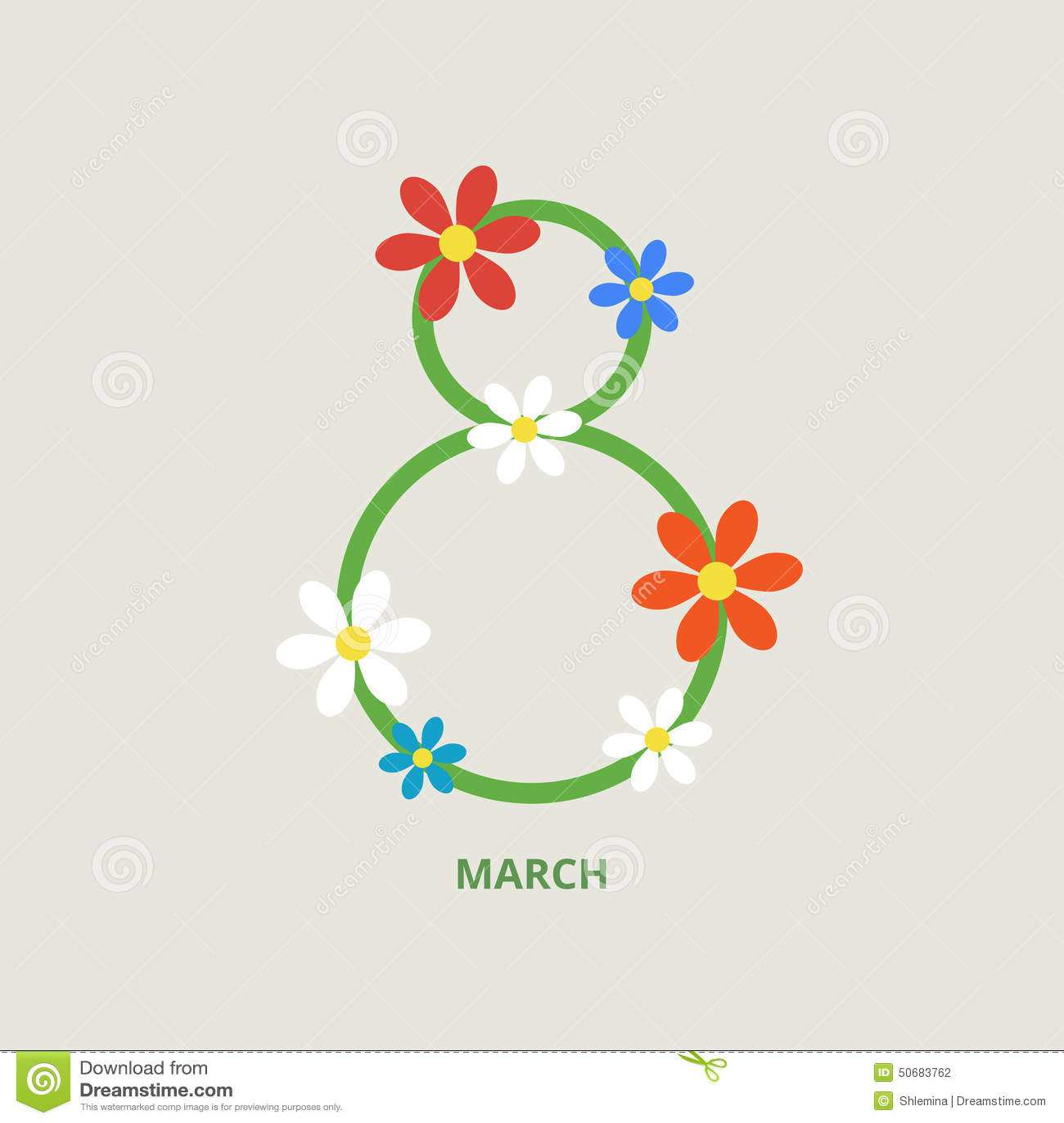 Download 3月8日贺卡 库存照片. 图片 包括有 开花, 国际, 多彩多姿, 花束, 春天, 看板卡, 妇女, 开花的 - 50683762