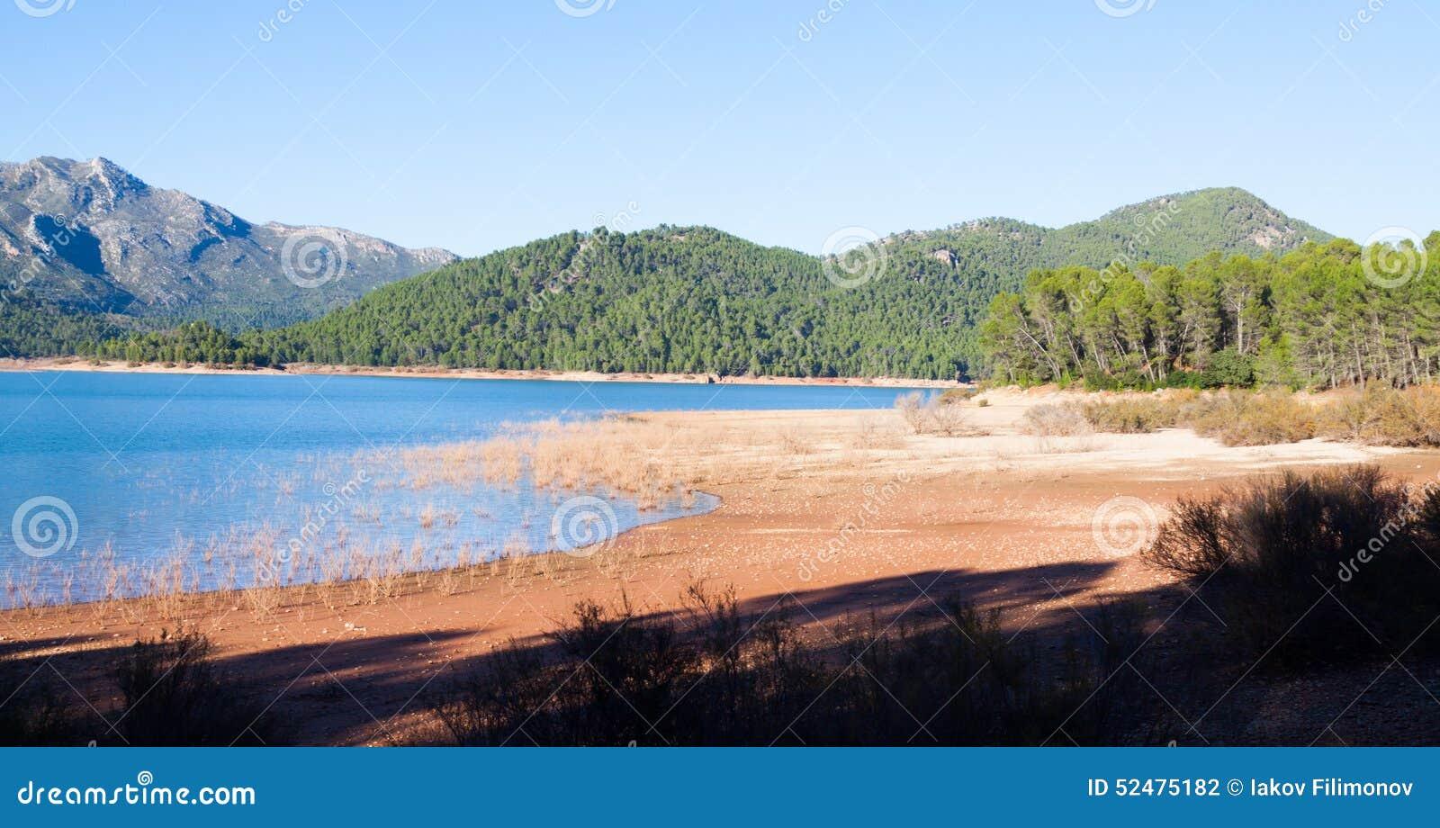 有海岛的山河 guadalquivir