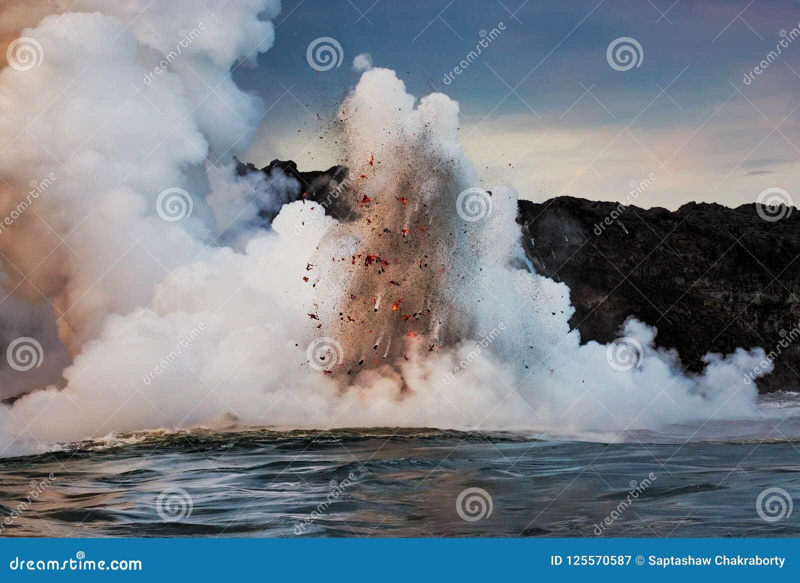 有熔岩疾风