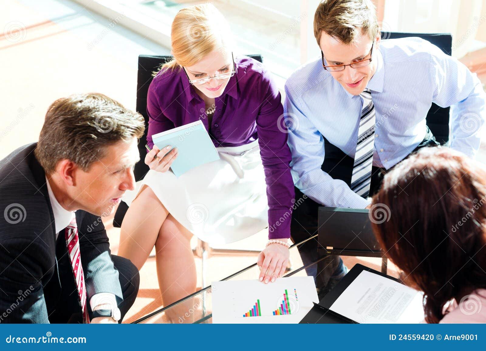 有的商业会议办公室人