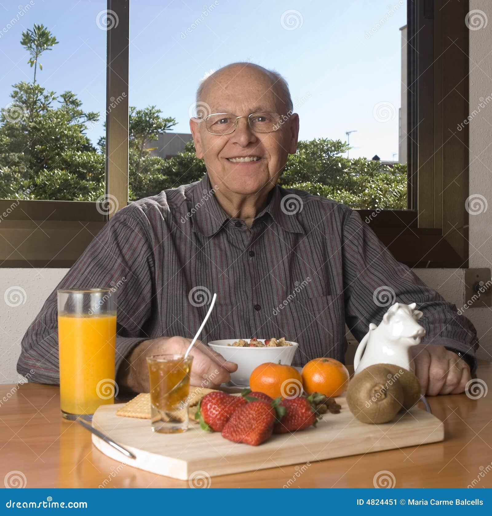 有的早餐健康人前辈