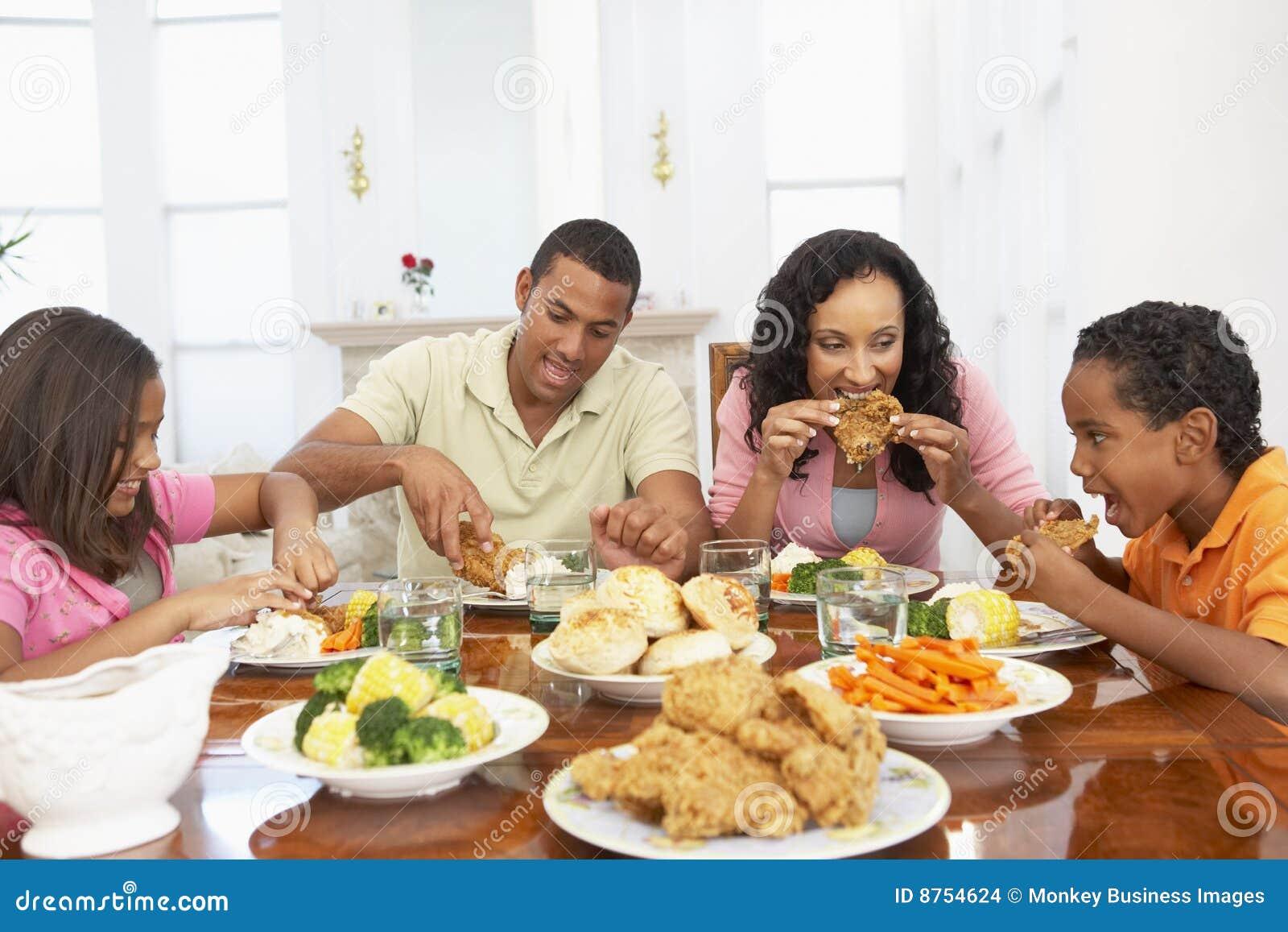 有的系列家庭膳食
