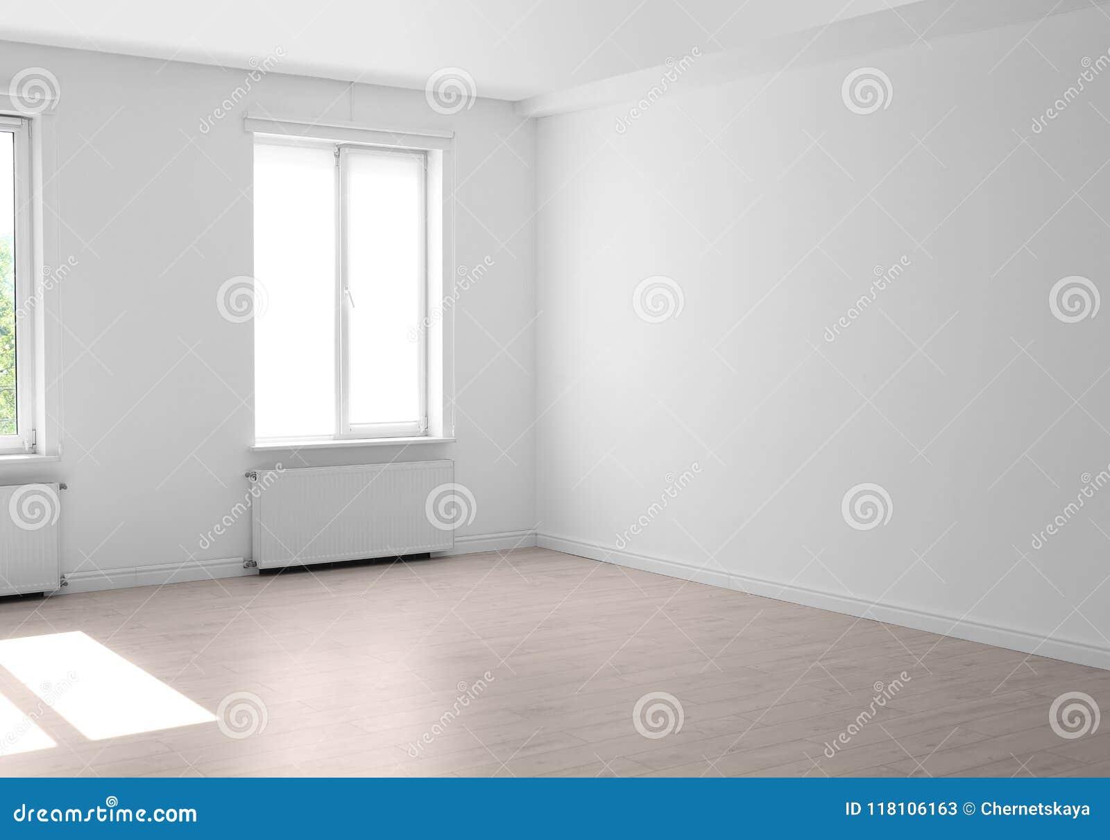 有窗口的客厅 内部装饰业