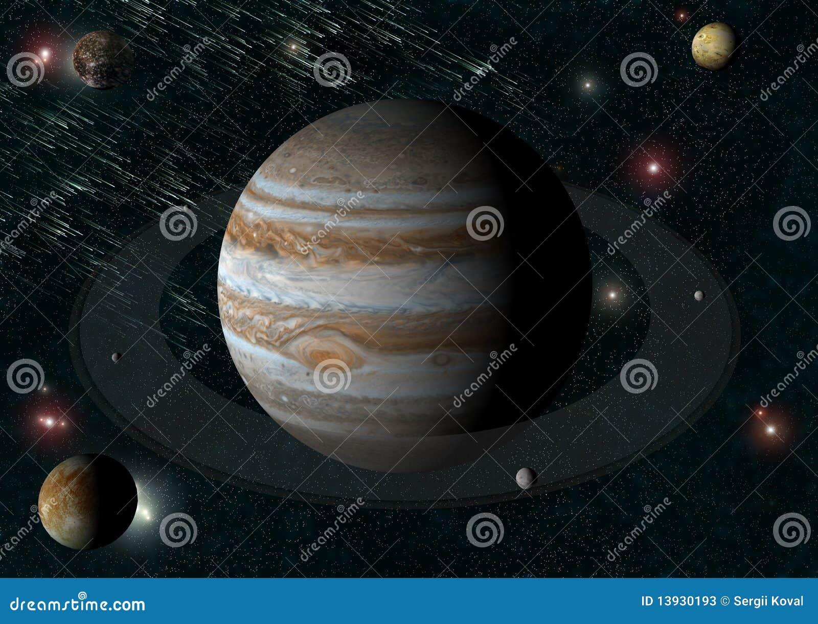 木星虚度s