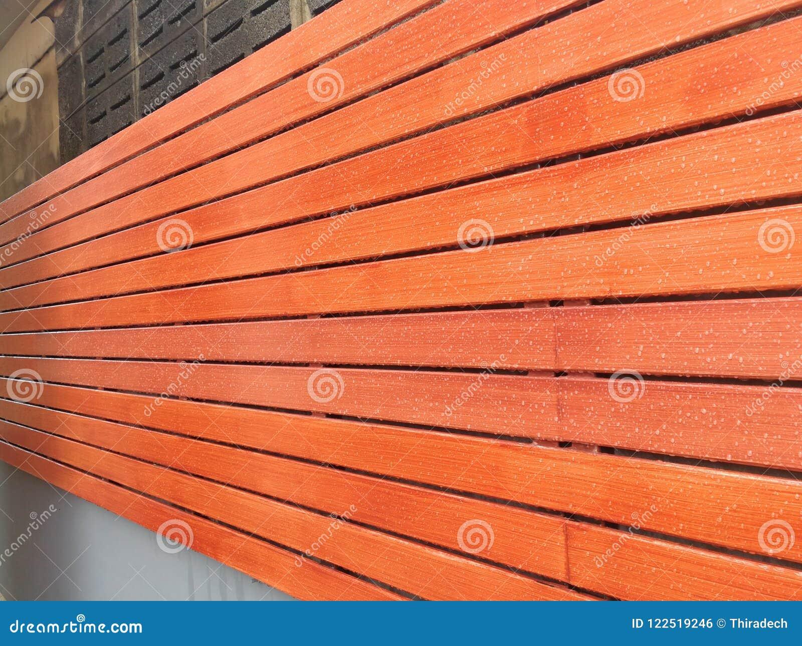 木板条墙壁背景纹理