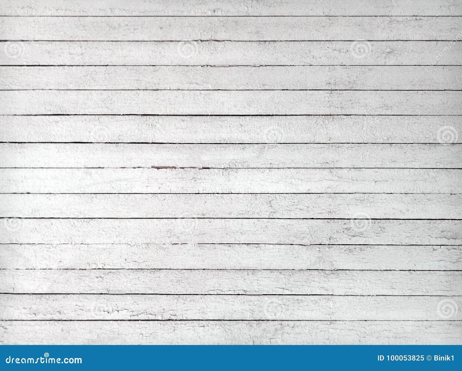 木板条黑白纹理