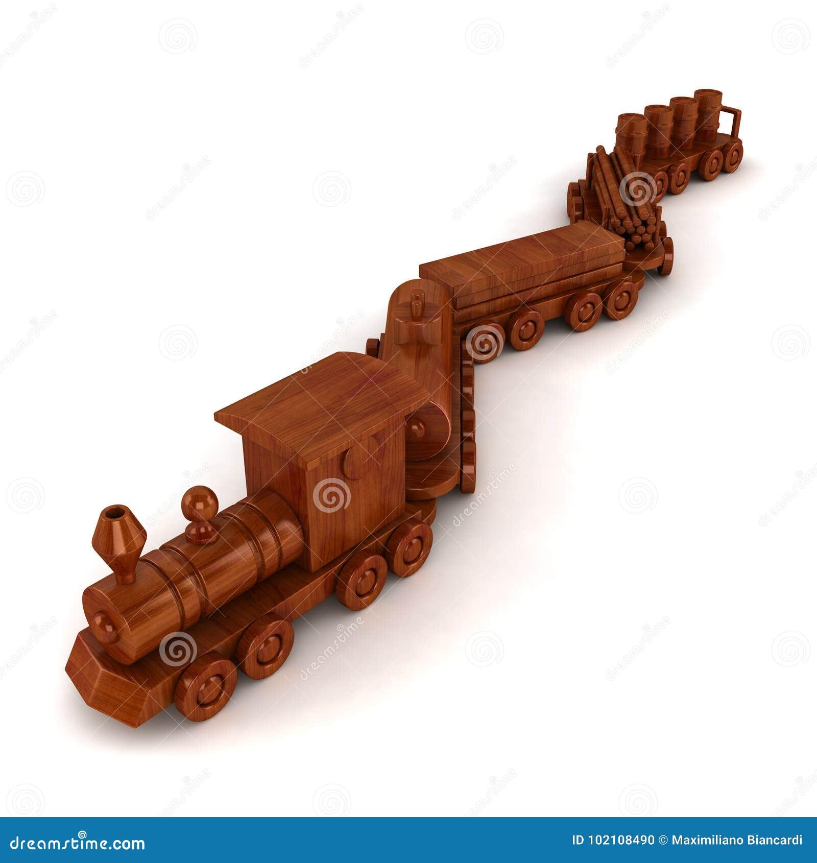 木火车集合