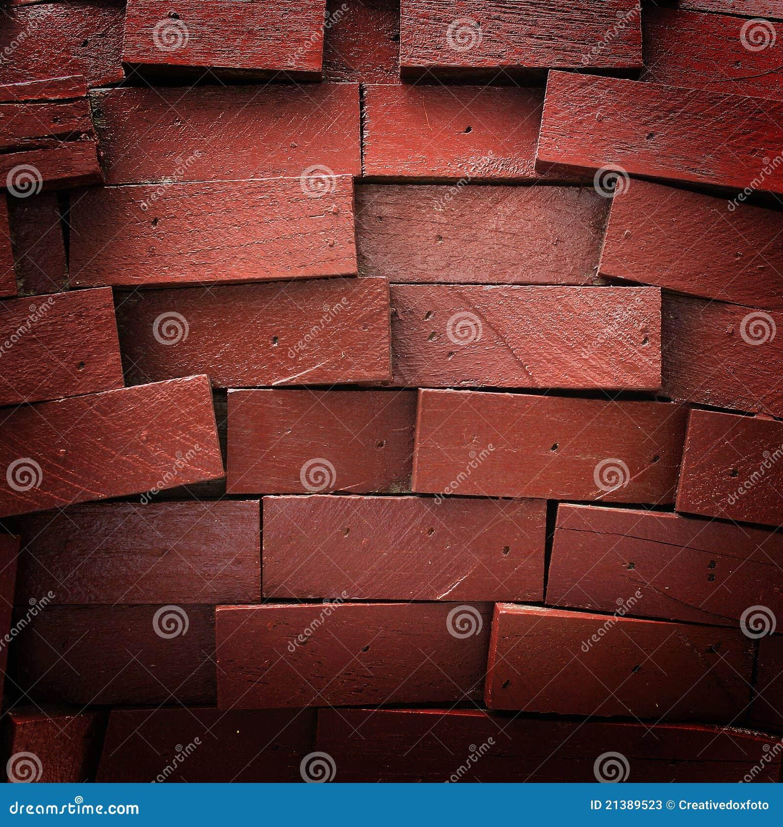 木砖纹理图片