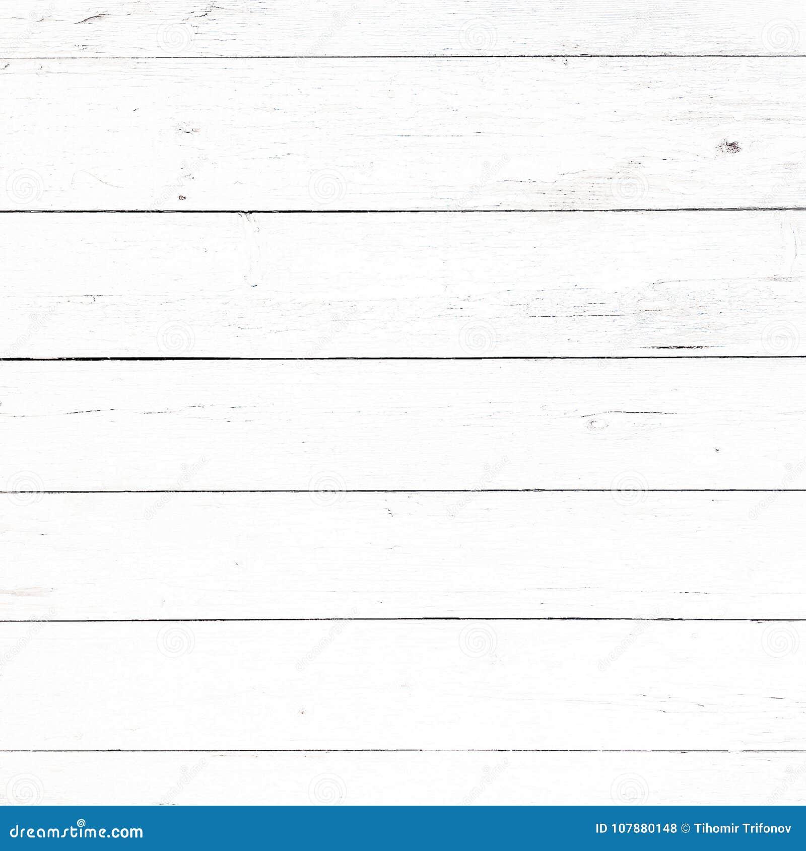 木纹理白色背景,木板条 难看的东西木头,白色绘了木墙壁样式