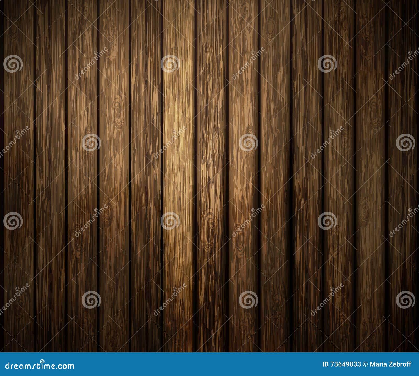 木纹理黑暗
