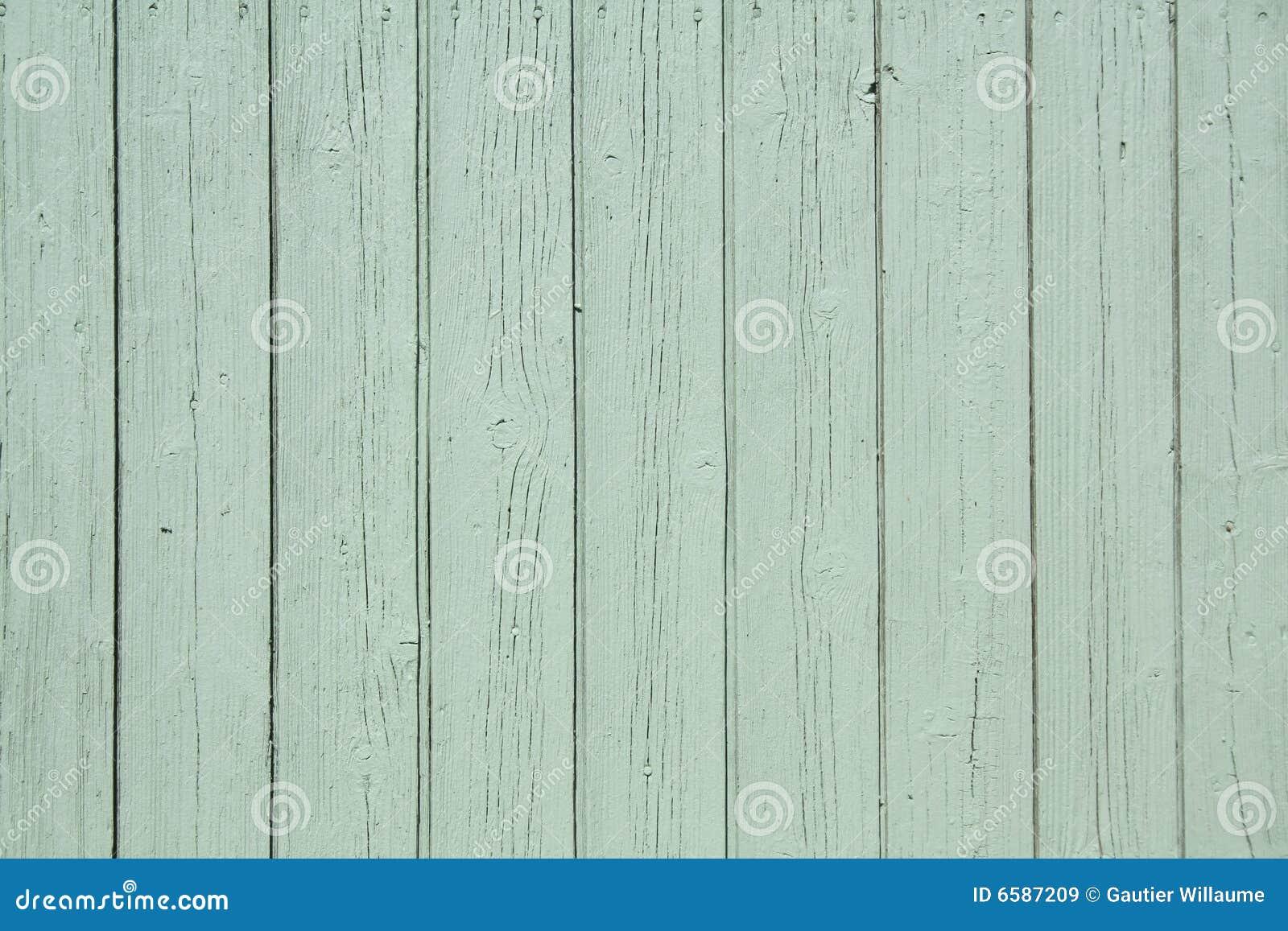 木背景绿色土气的墙壁