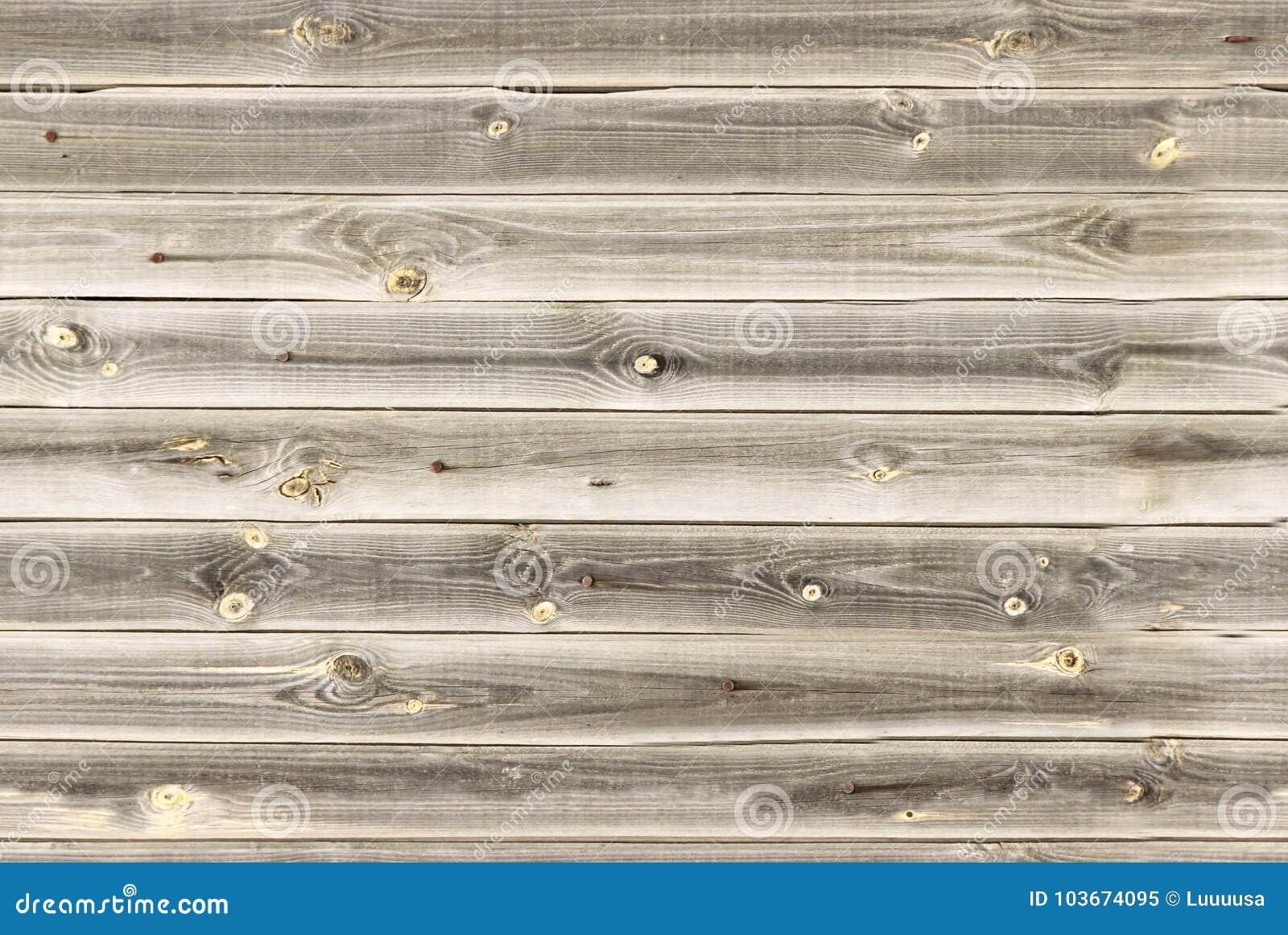 木衬里上墙壁 浅褐色的橡木纹理 背景老盘区,无缝的样式 水平的板条