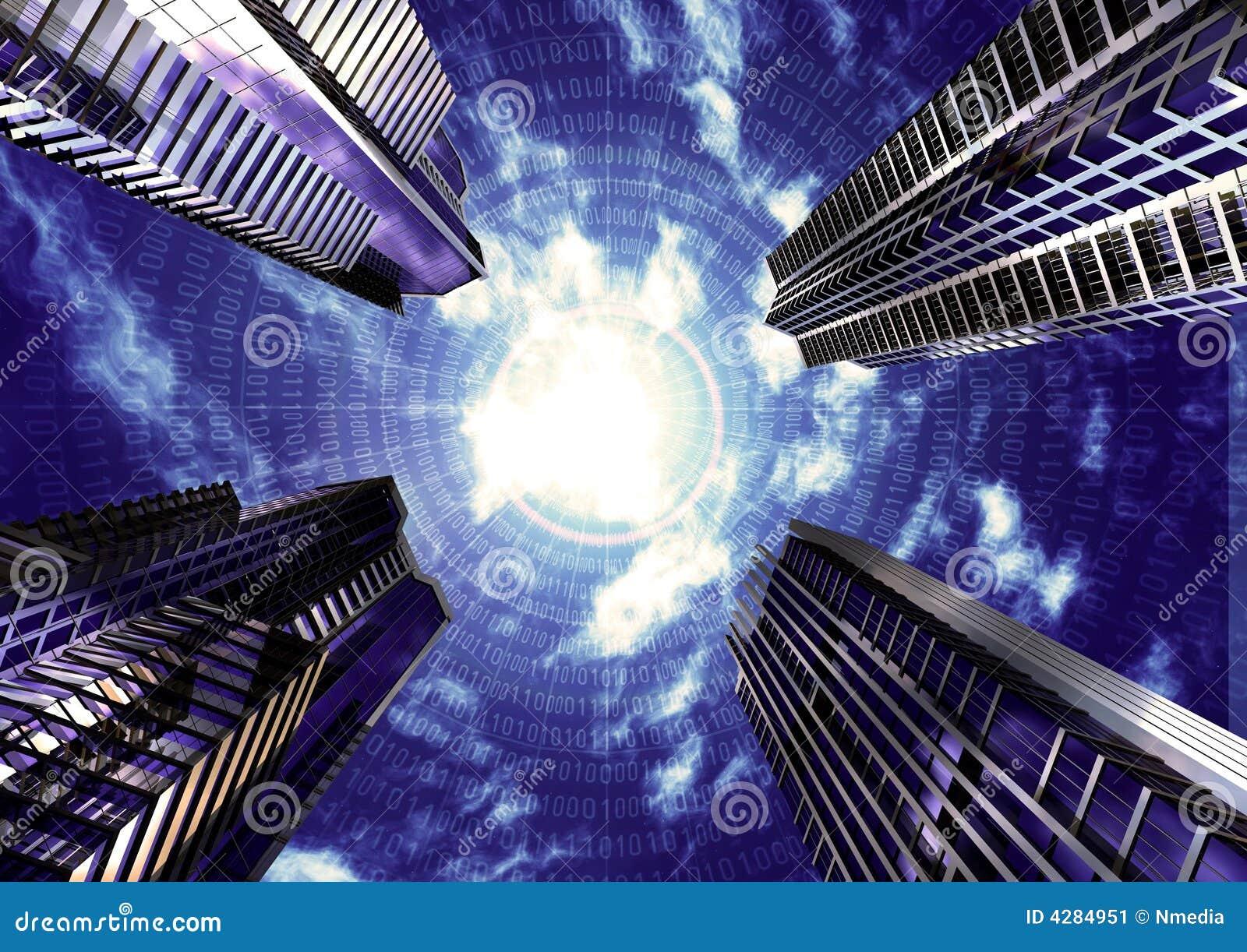 未来派企业的概念