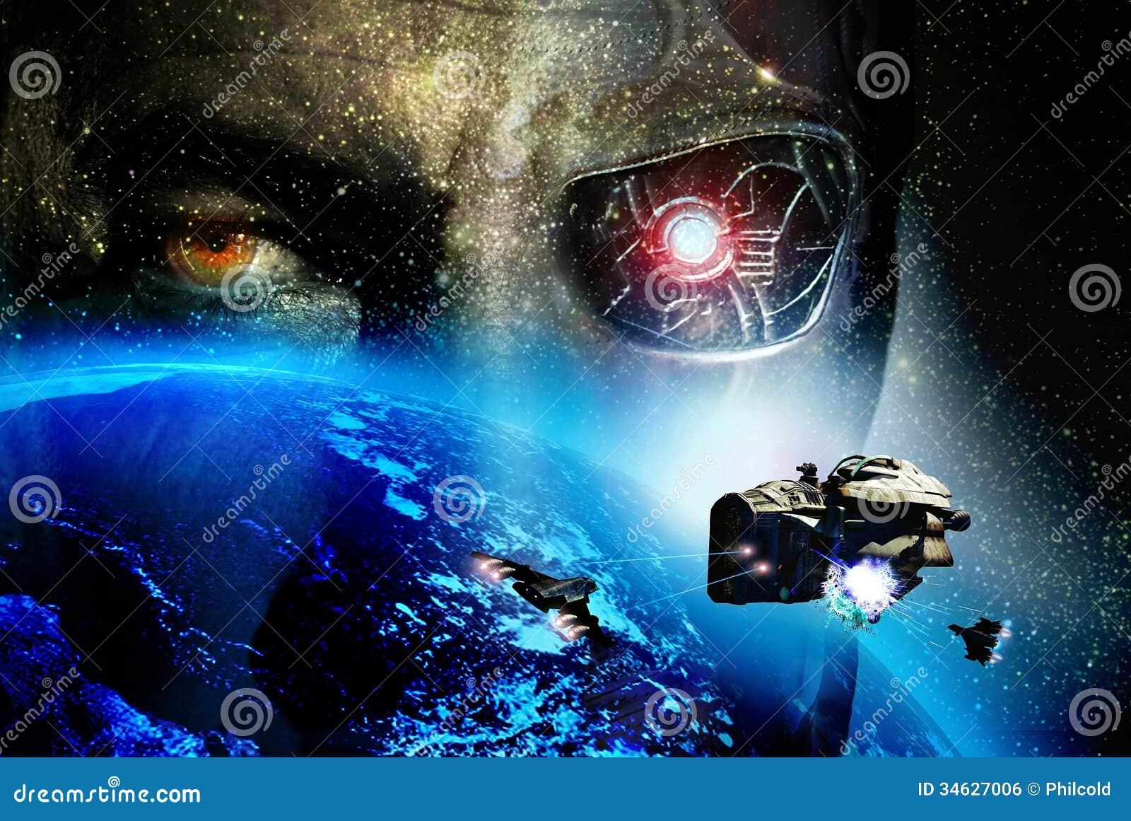 未来派世界