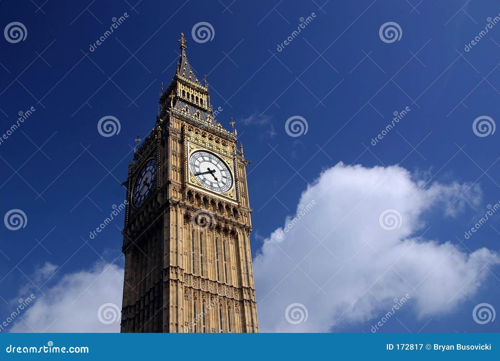 本大英国伦敦
