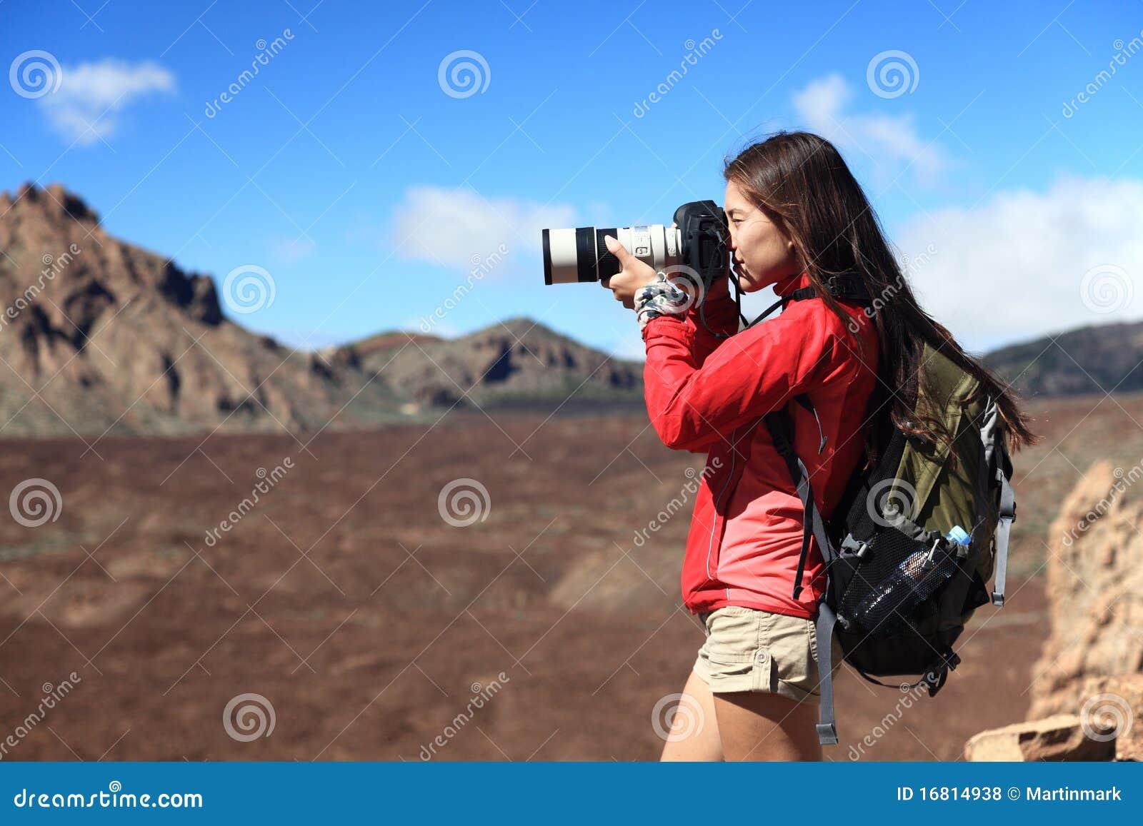 本质摄影师