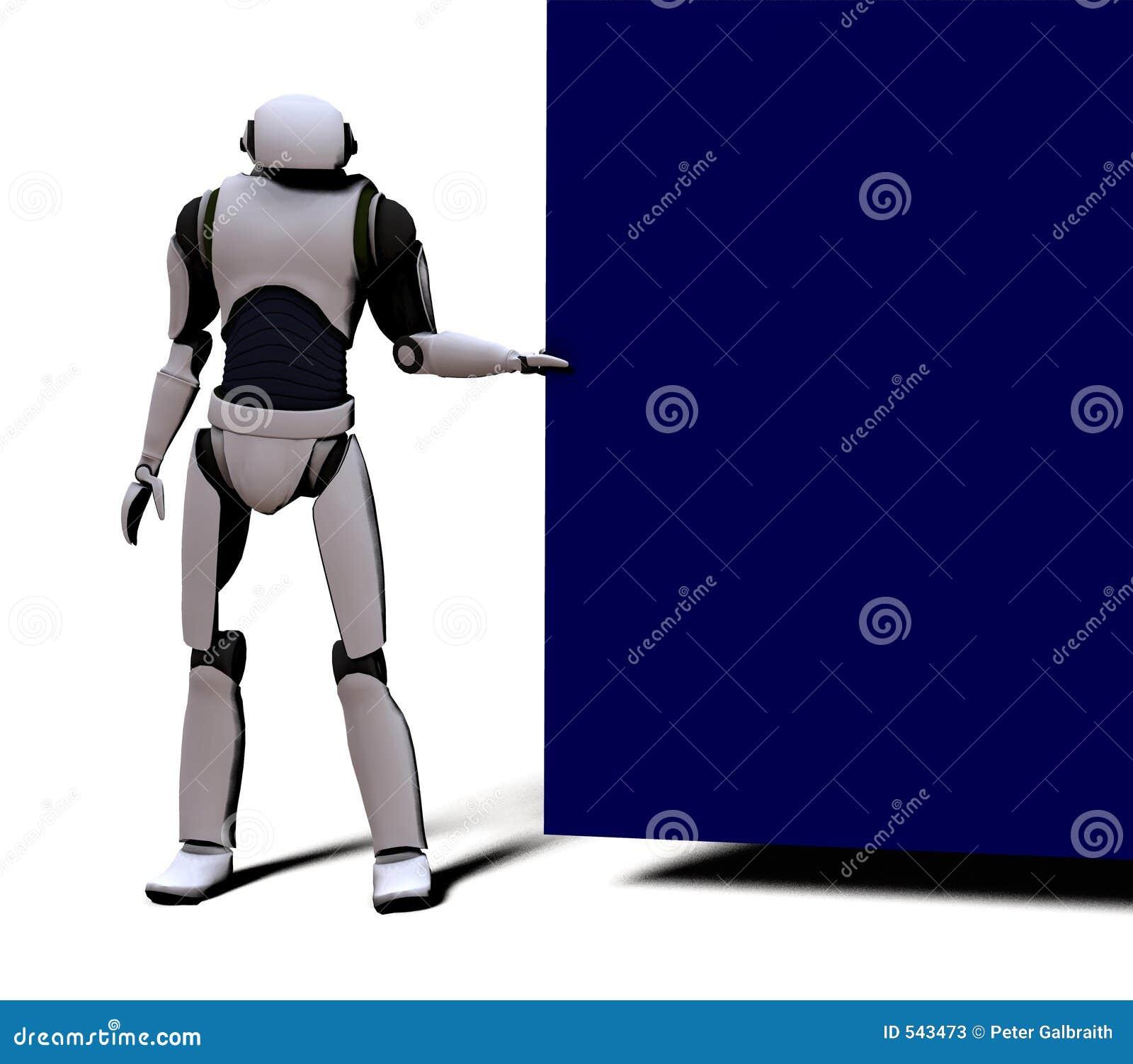 Download 机器人符号w 库存例证. 插画 包括有 电路, 回报, 远期, 外面, 动画片, 符号, 火炮, 发明, 危险 - 543473