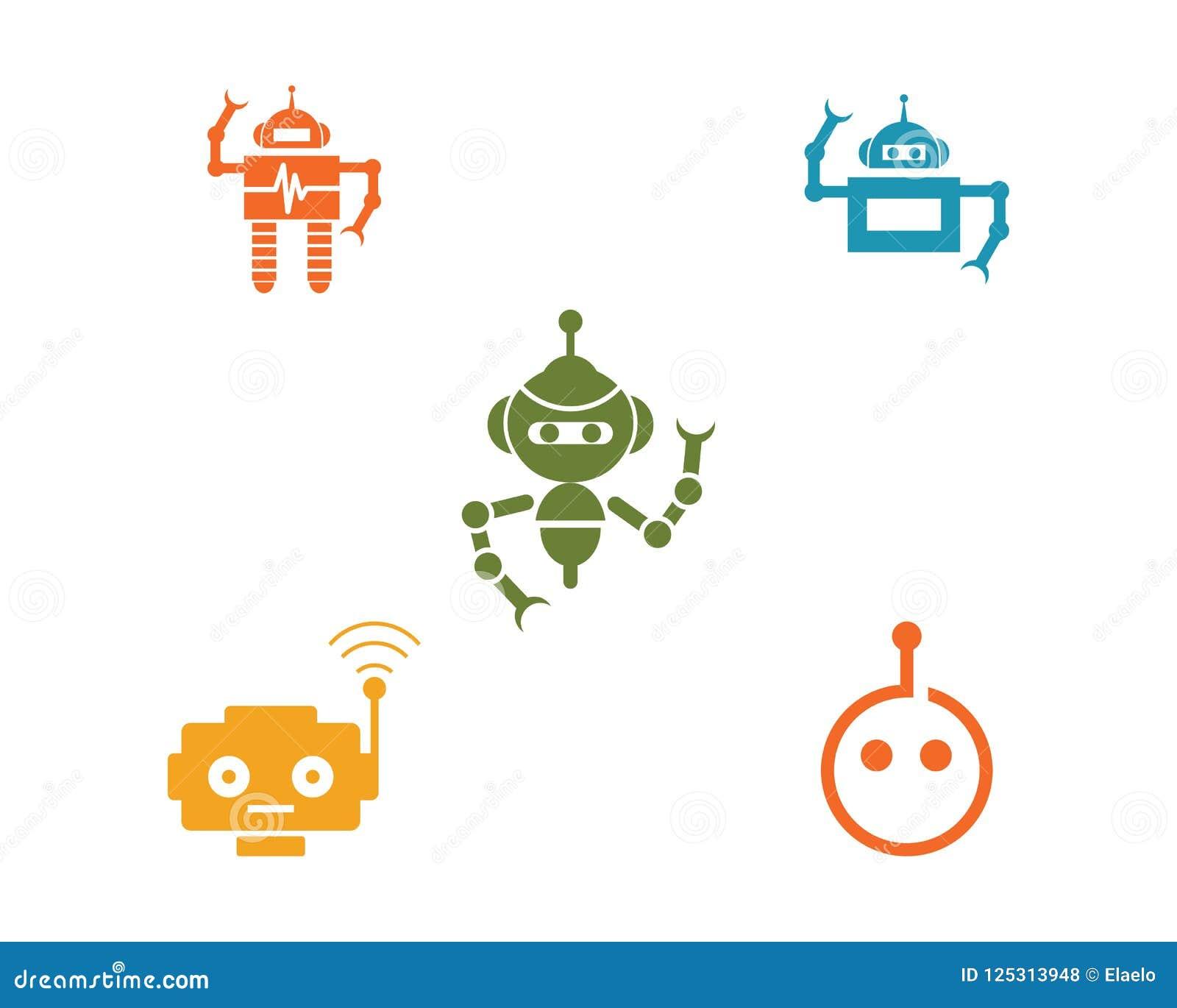 机器人象传染媒介