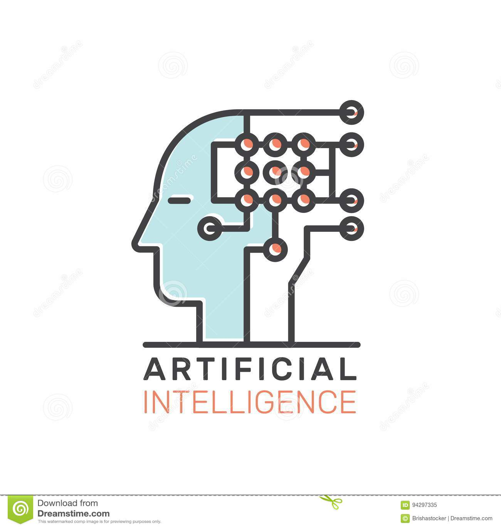 机器学习,人工智能,虚拟现实,未来EyeTap技术的概念