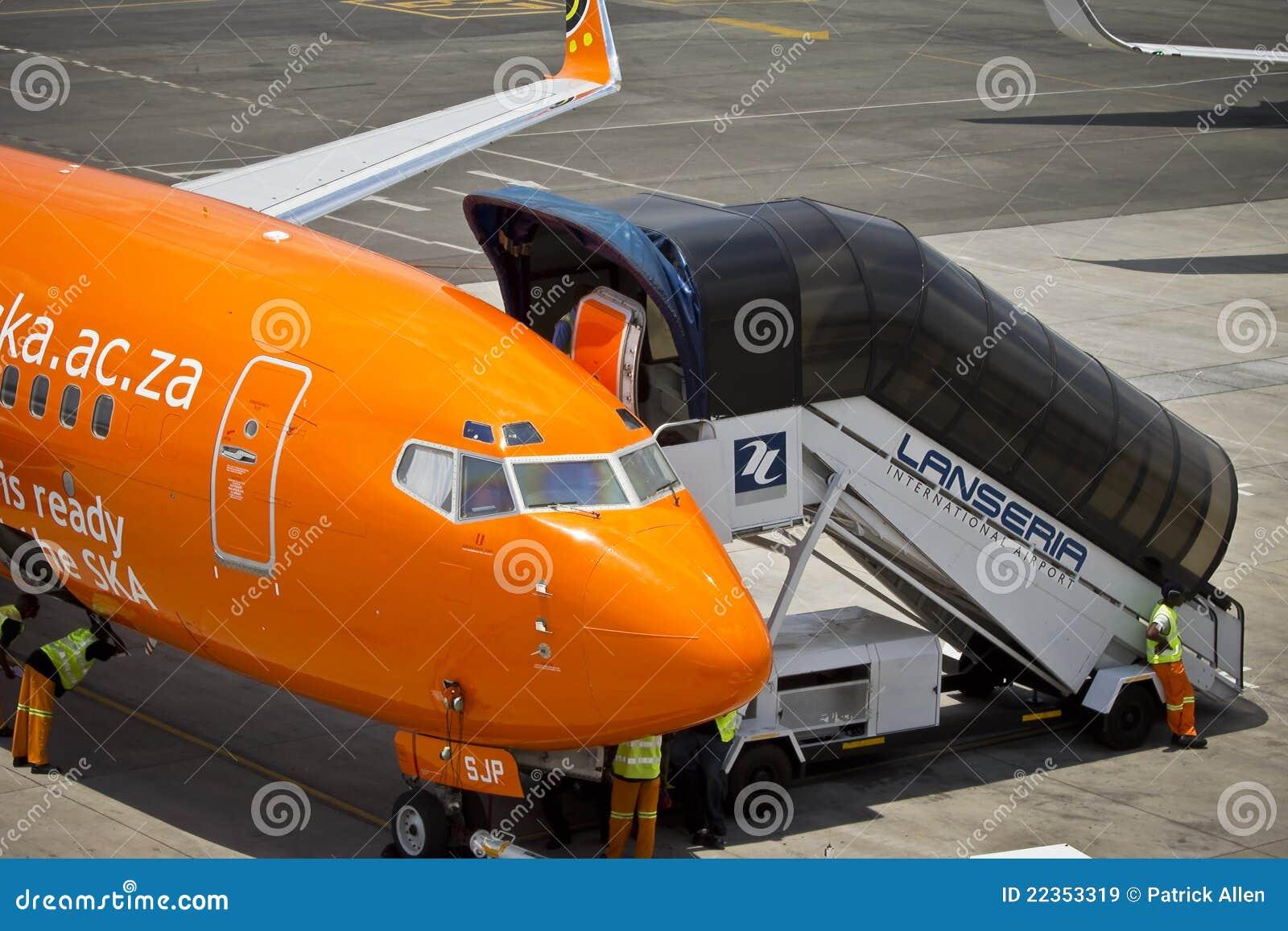 机场国际lanseria