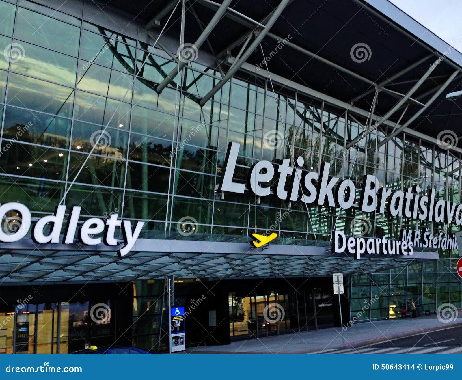 机场在布拉索夫