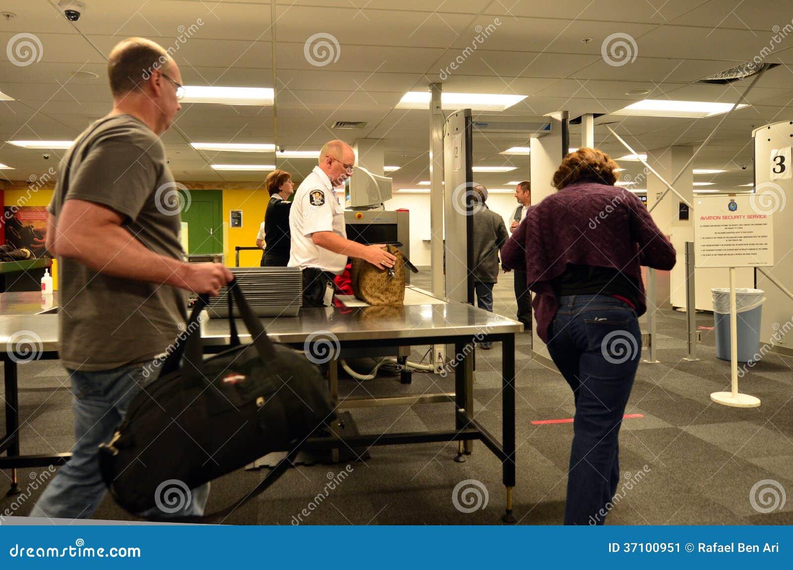 机场安全驻地