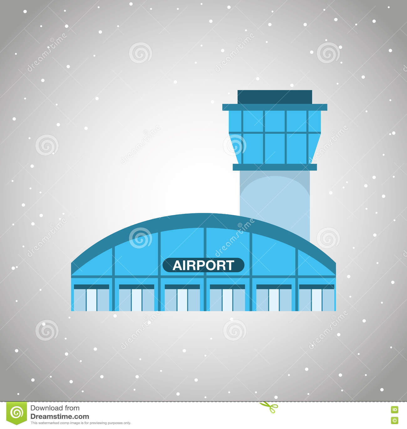 机场终端设计