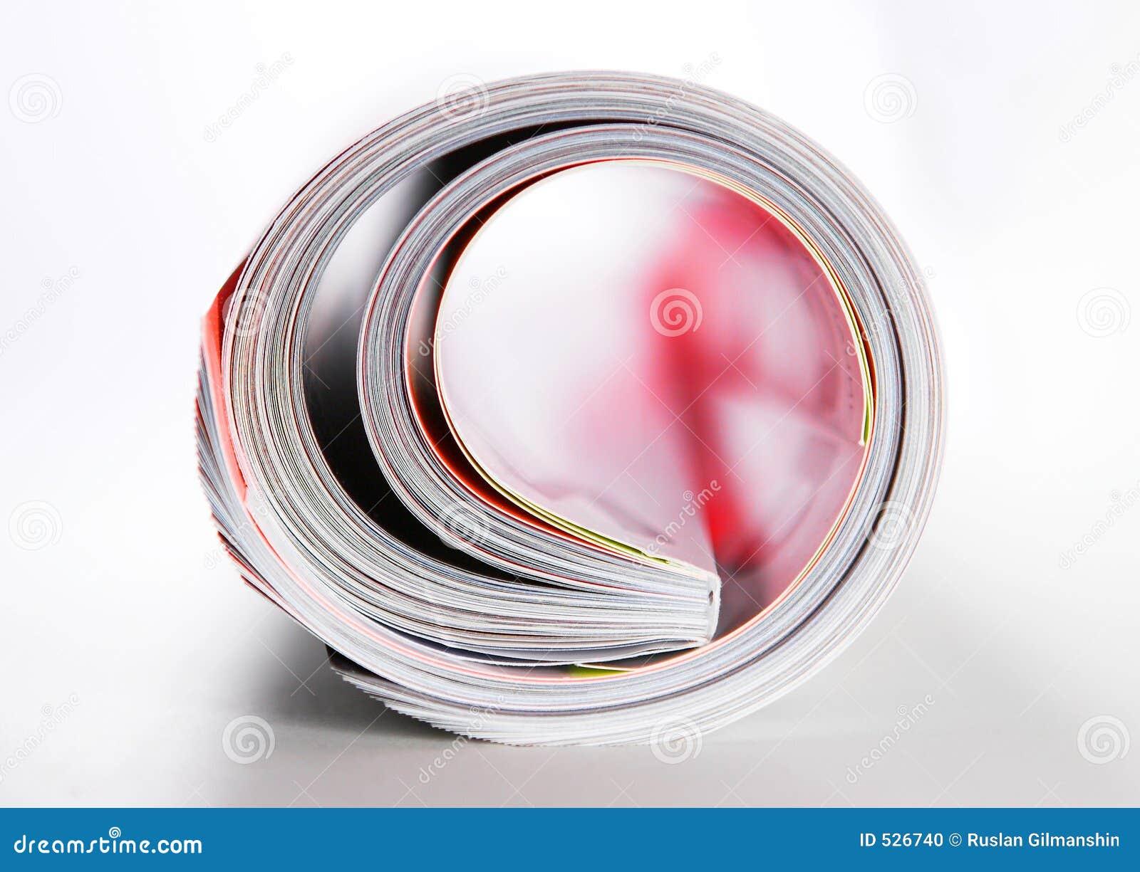Download 杂志 库存照片. 图片 包括有 更新, 发行, mag, 社论, 打印, 媒体, 房子, 杂志, 报表, 纸张 - 526740