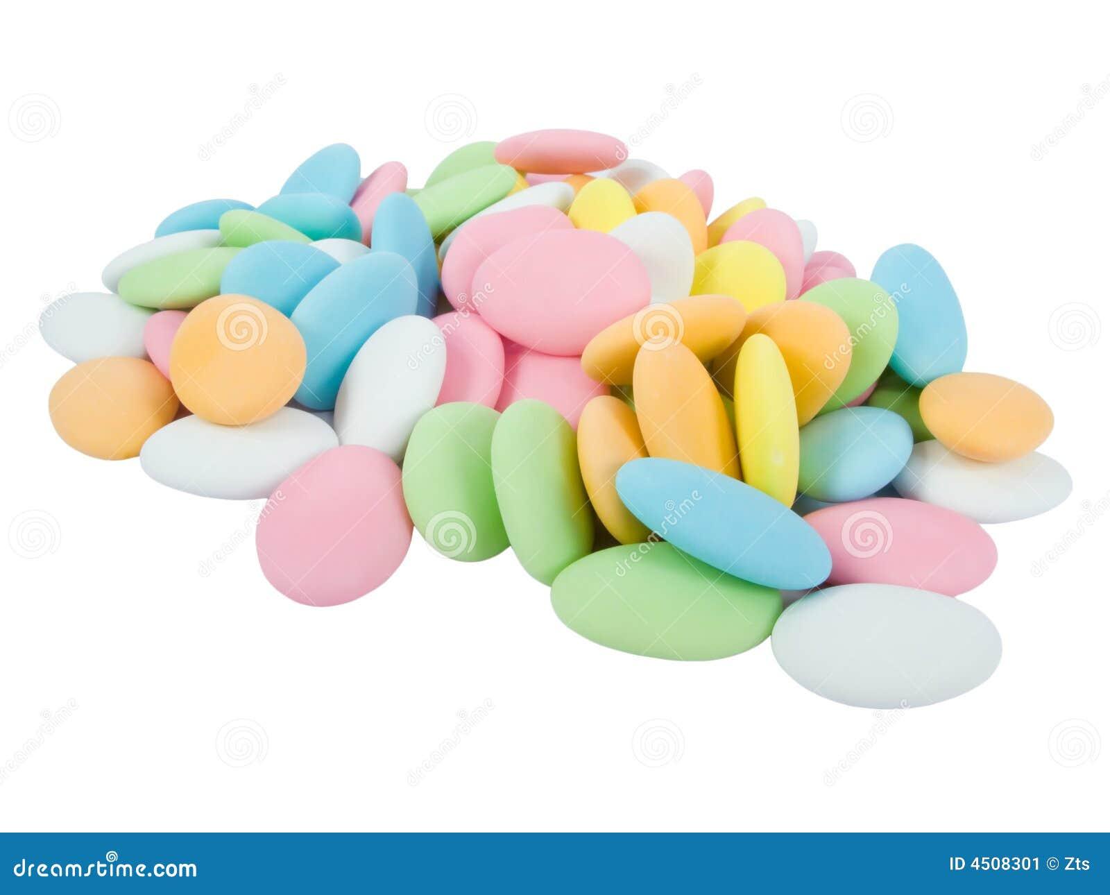 杏仁包括糖