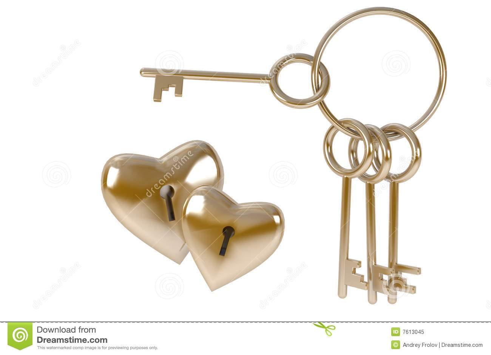 束概念重点锁上爱
