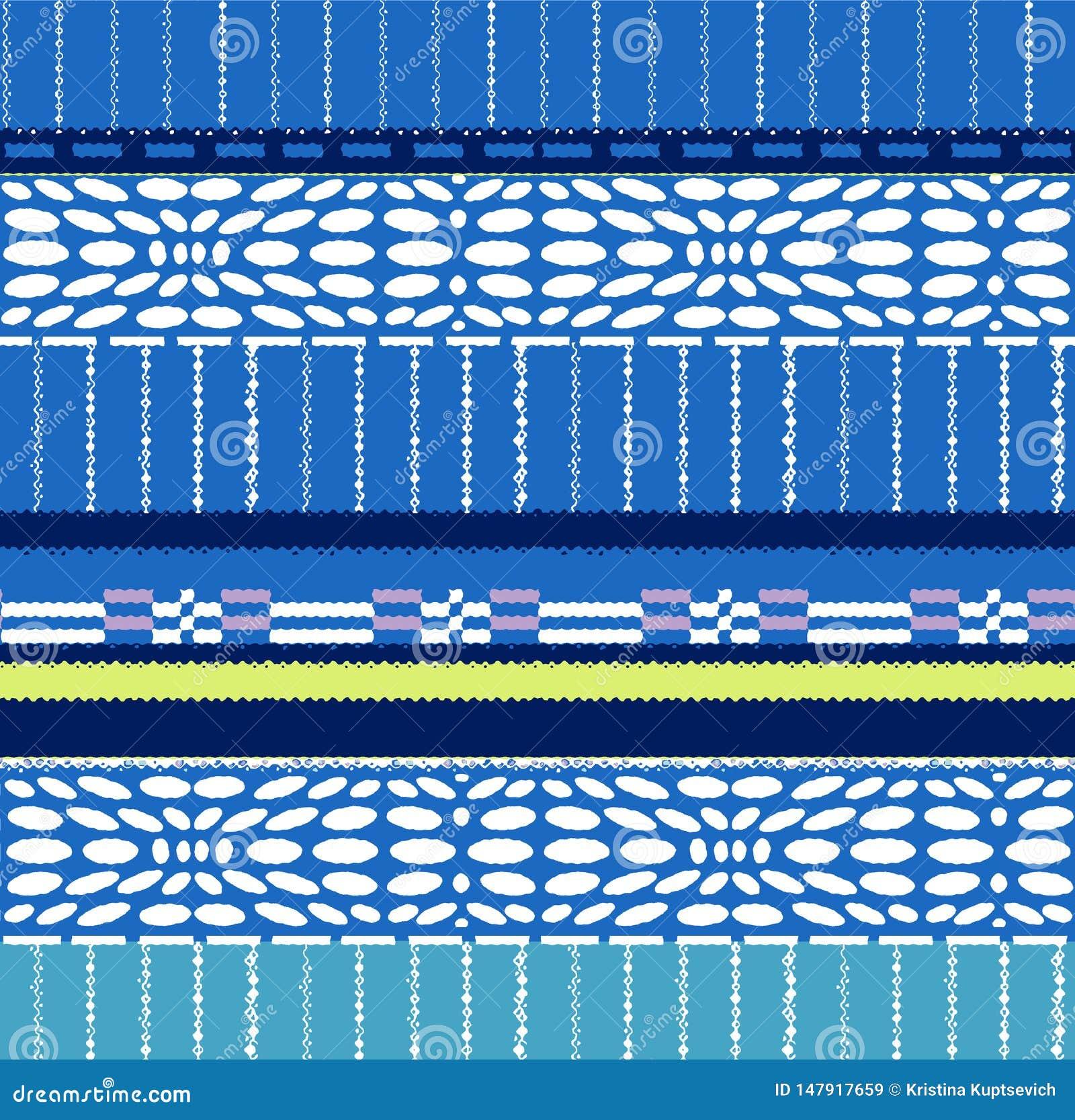 条纹、长圆形和长方形的样式