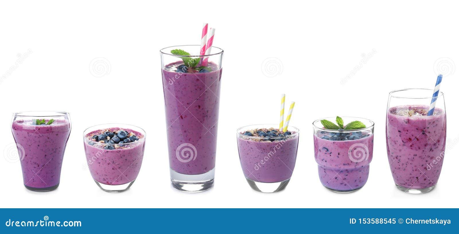 杯可口蓝莓圆滑的人
