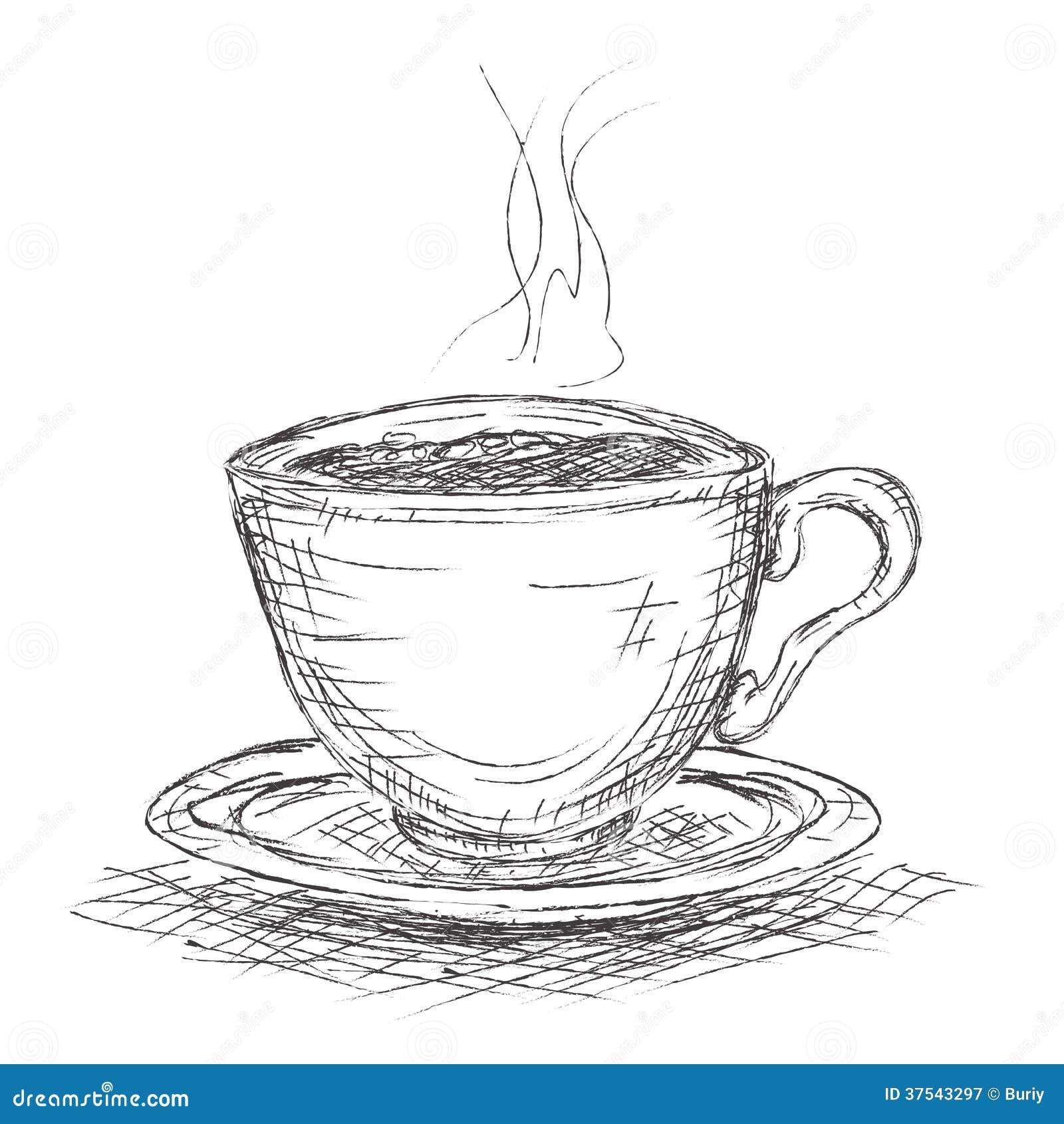 杯咖啡图片