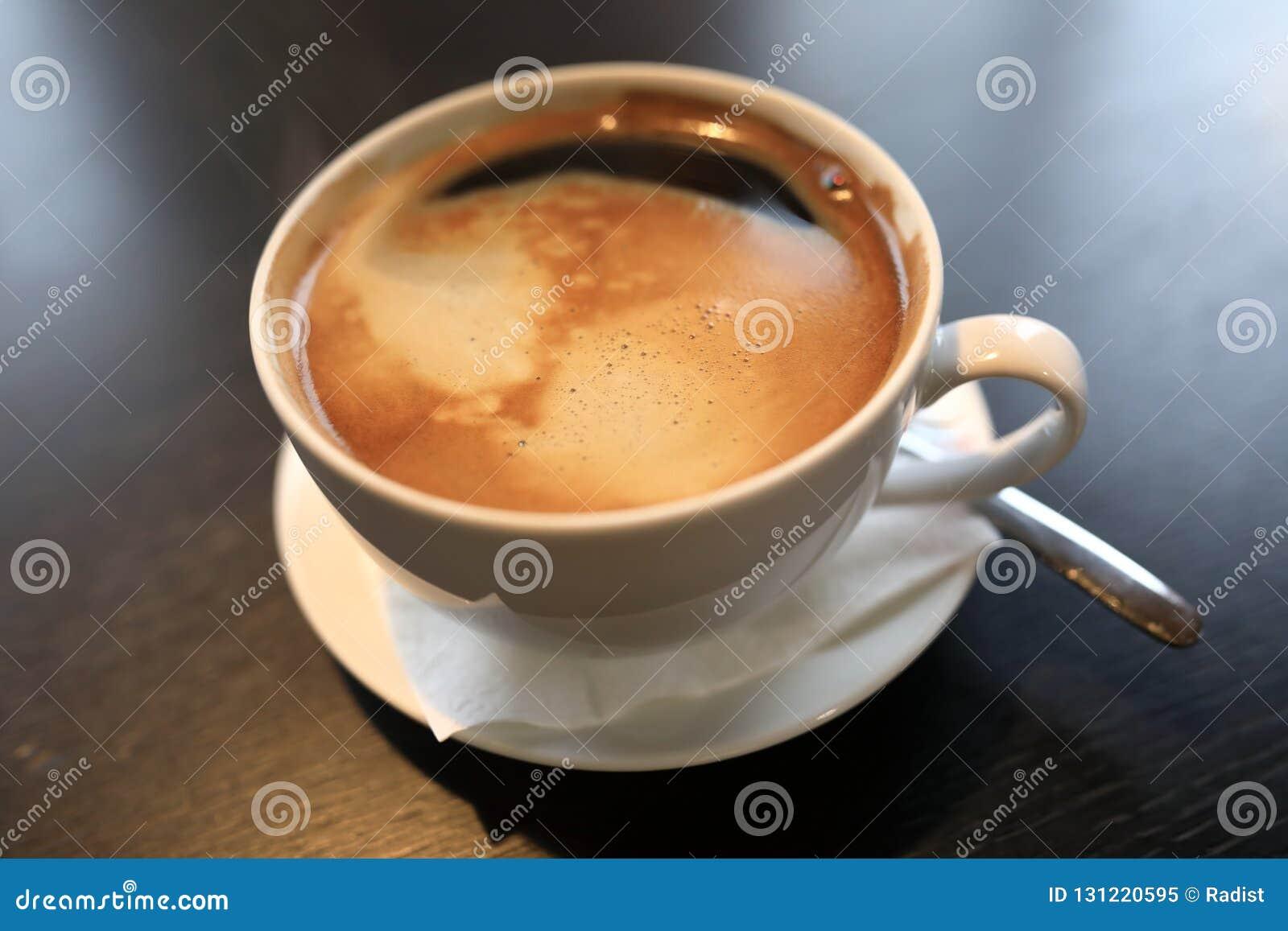 杯americano咖啡